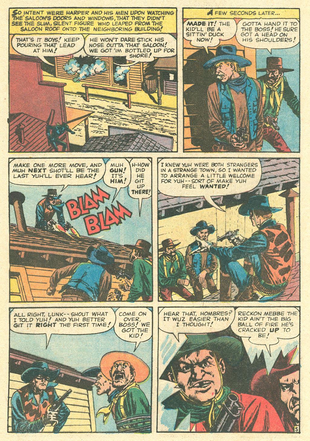Read online Two-Gun Kid comic -  Issue #99 - 8