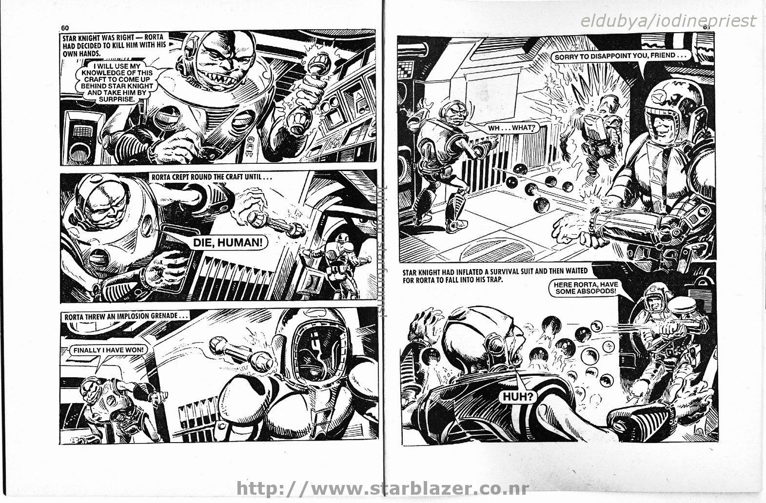 Starblazer issue 171 - Page 32