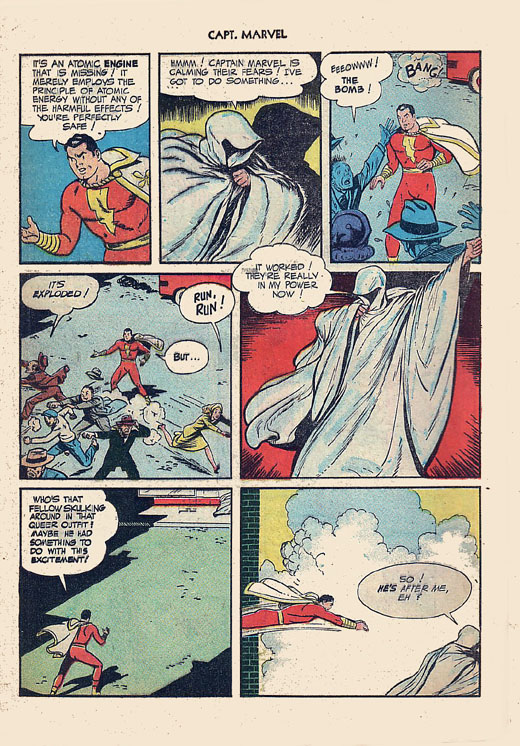 Captain Marvel Adventures issue 89 - Page 7