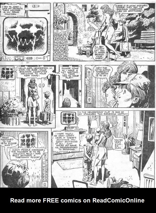 Read online The Thirteenth Floor (2007) comic -  Issue # Full - 2