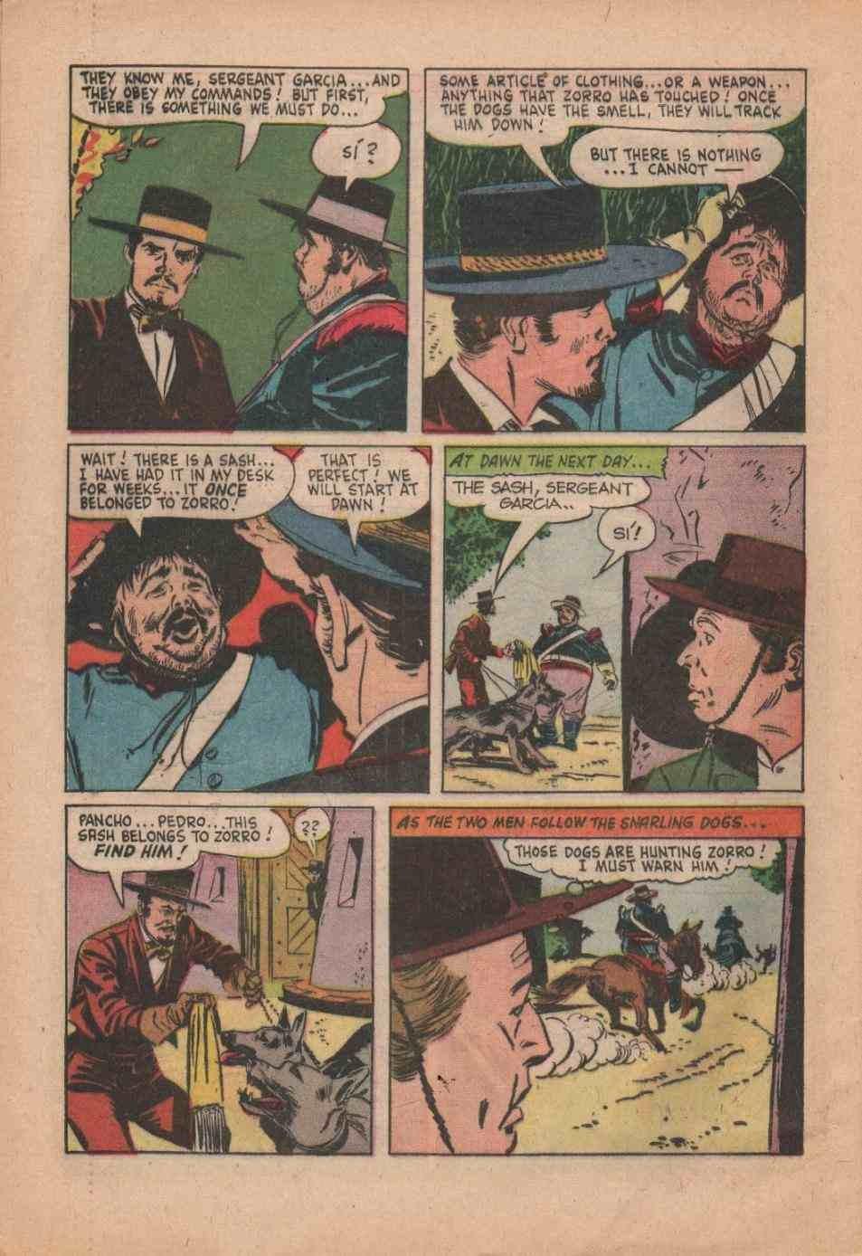 Zorro (1966) issue 6 - Page 28