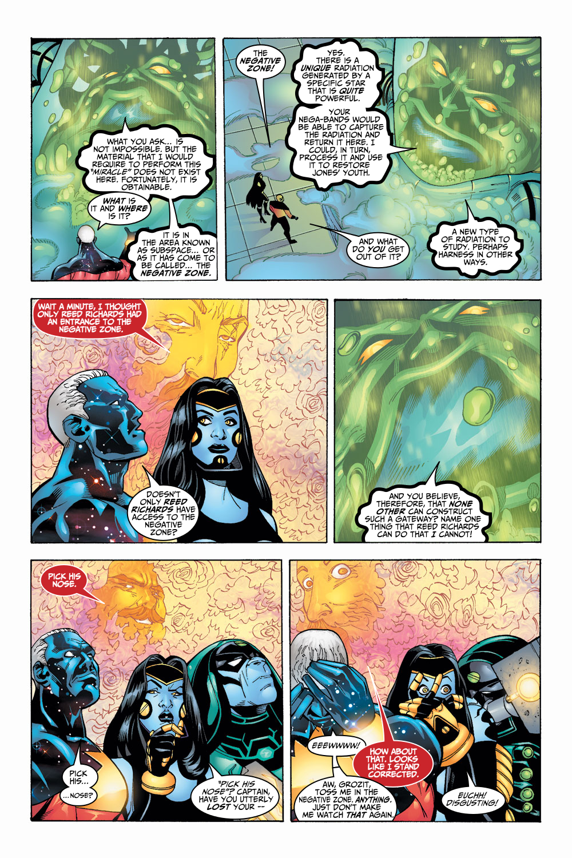 Captain Marvel (1999) Issue #23 #24 - English 22