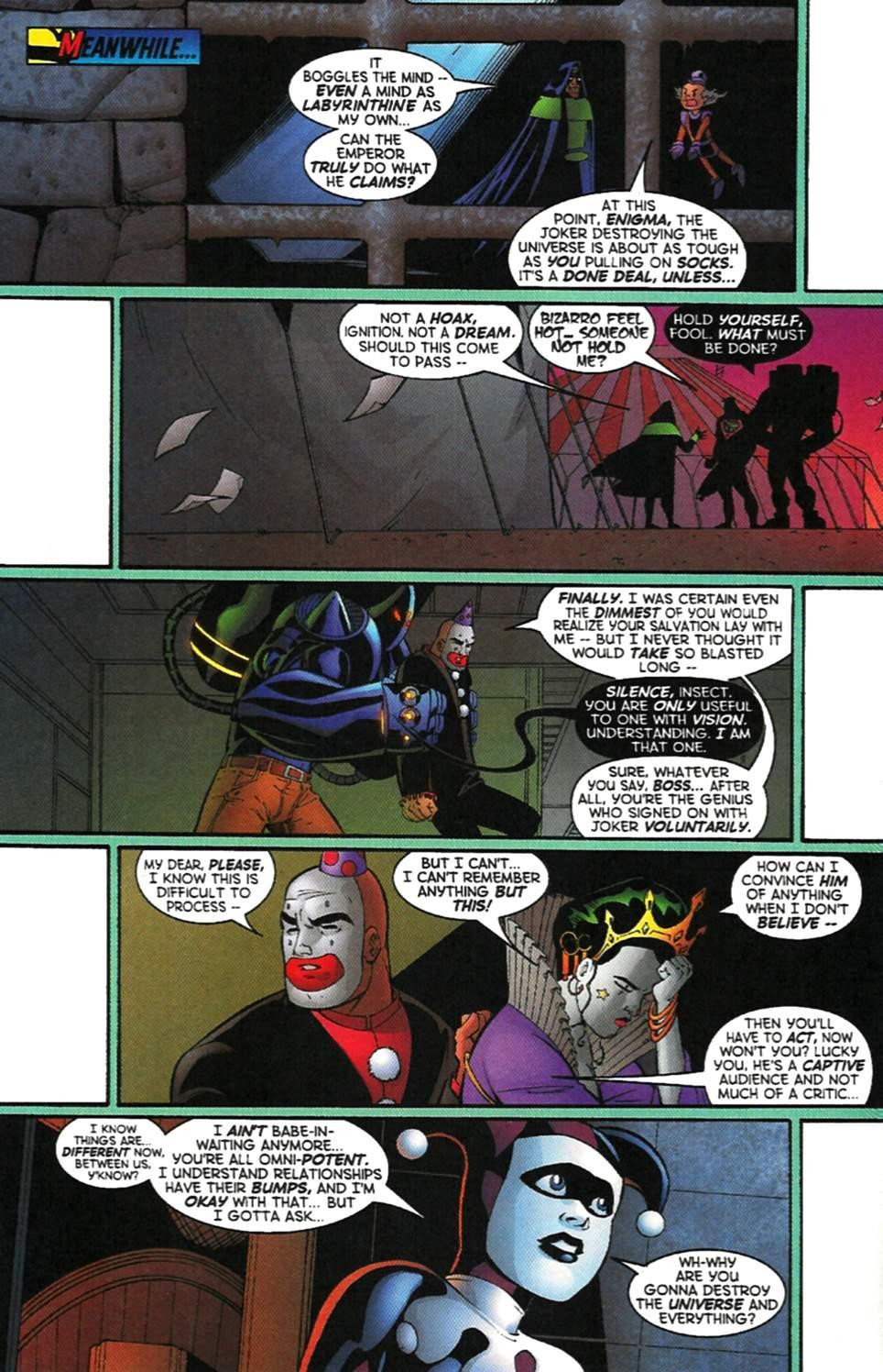 Action Comics (1938) 770 Page 11