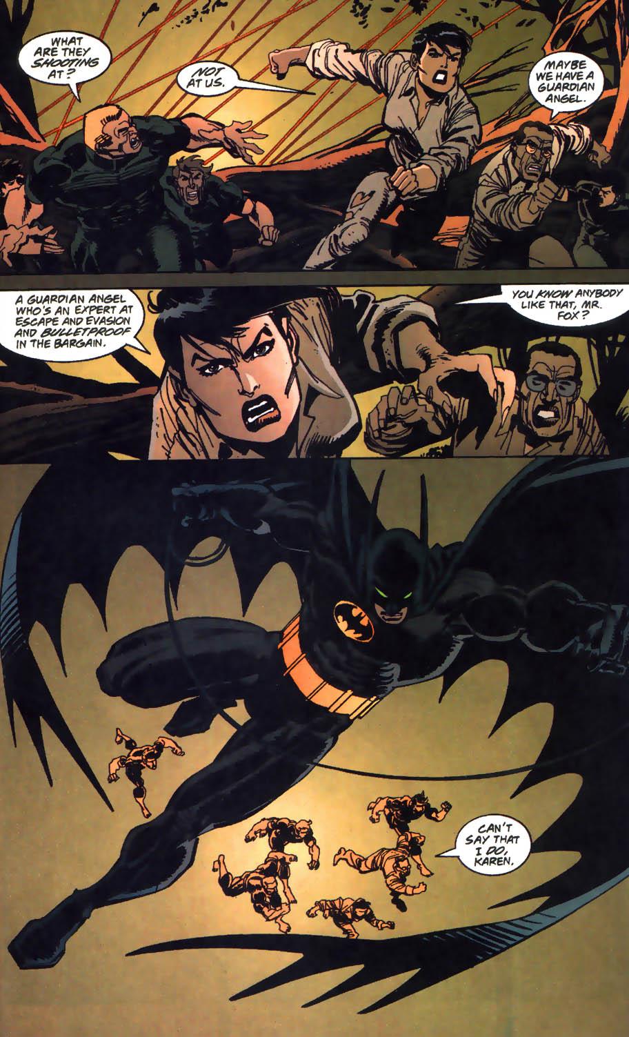 Detective Comics (1937) _Annual_10 Page 42