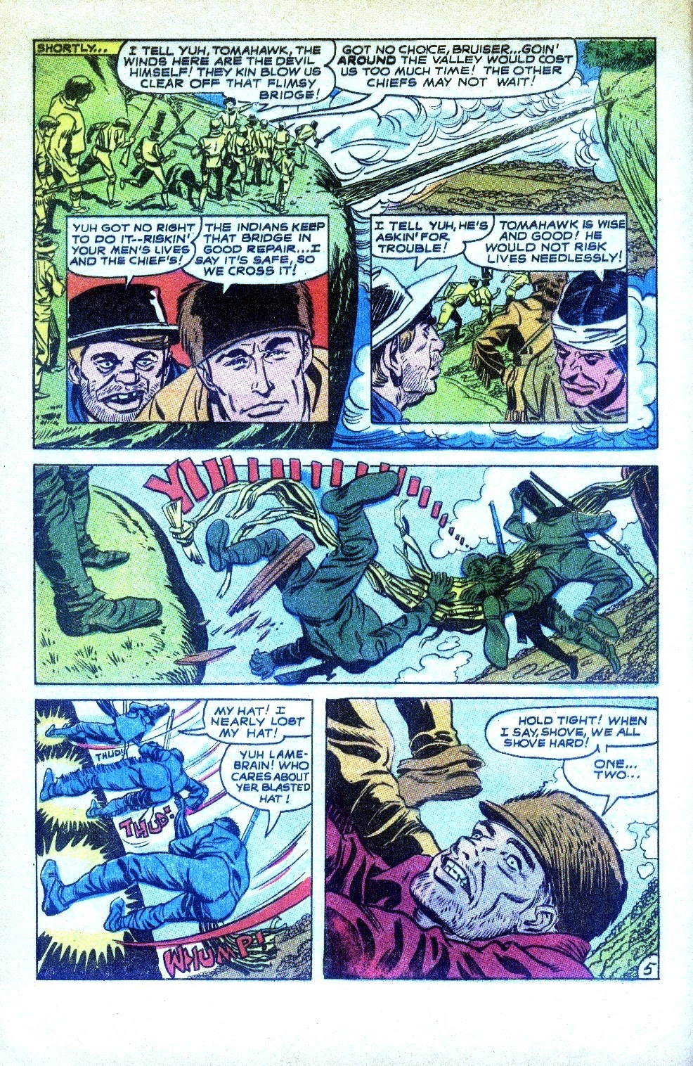 Tomahawk issue 118 - Page 8