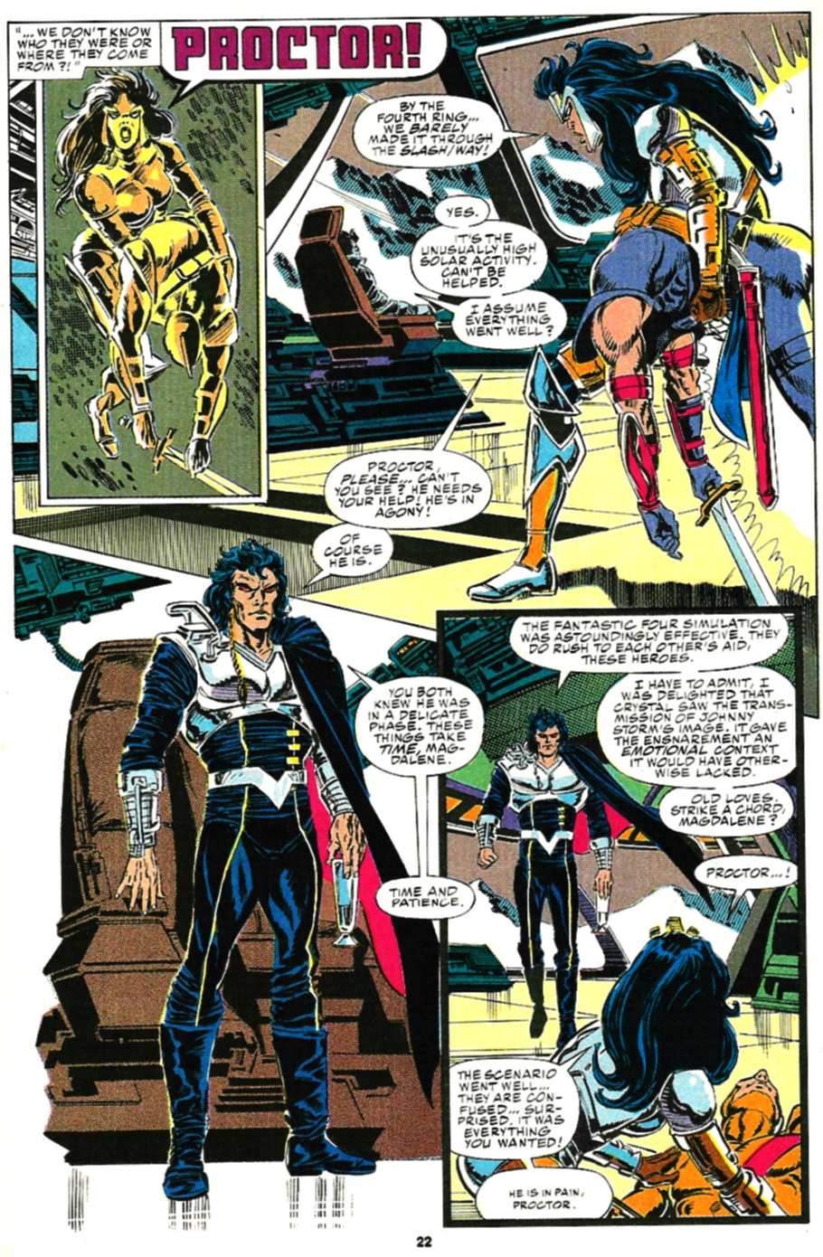 The Avengers (1963) 344 Page 17