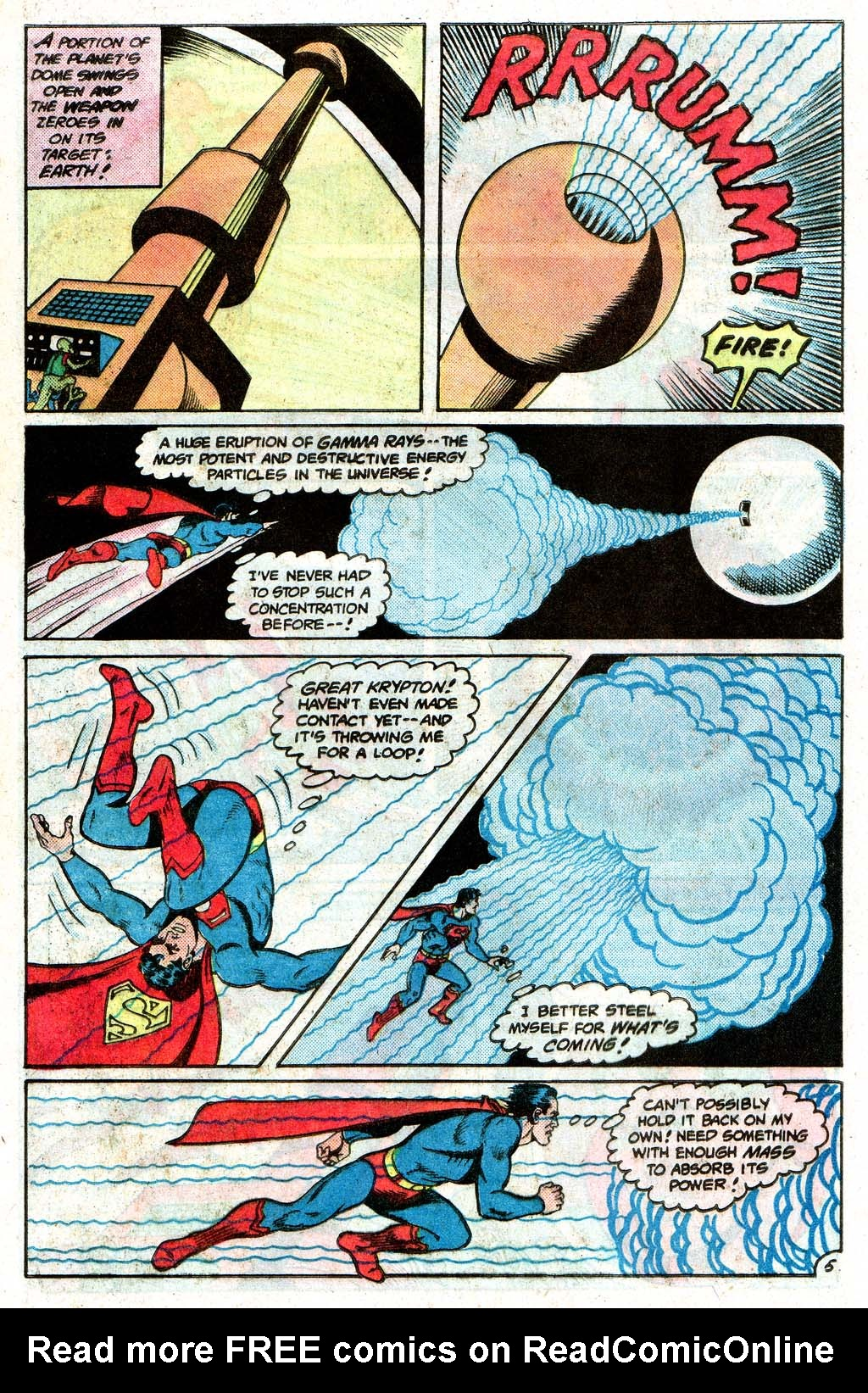 Read online Action Comics (1938) comic -  Issue #576 - 9