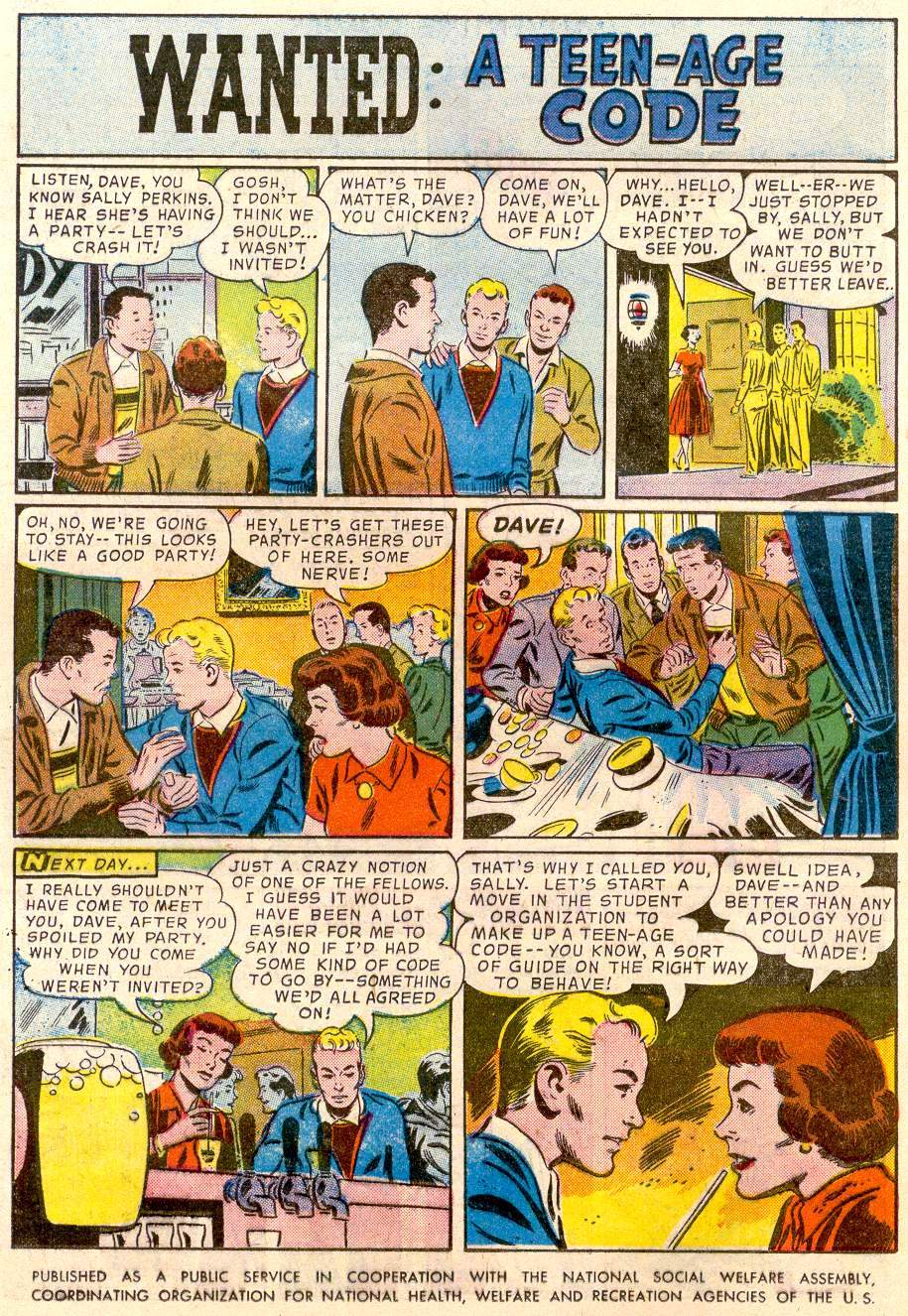 Read online Adventure Comics (1938) comic -  Issue #244 - 24