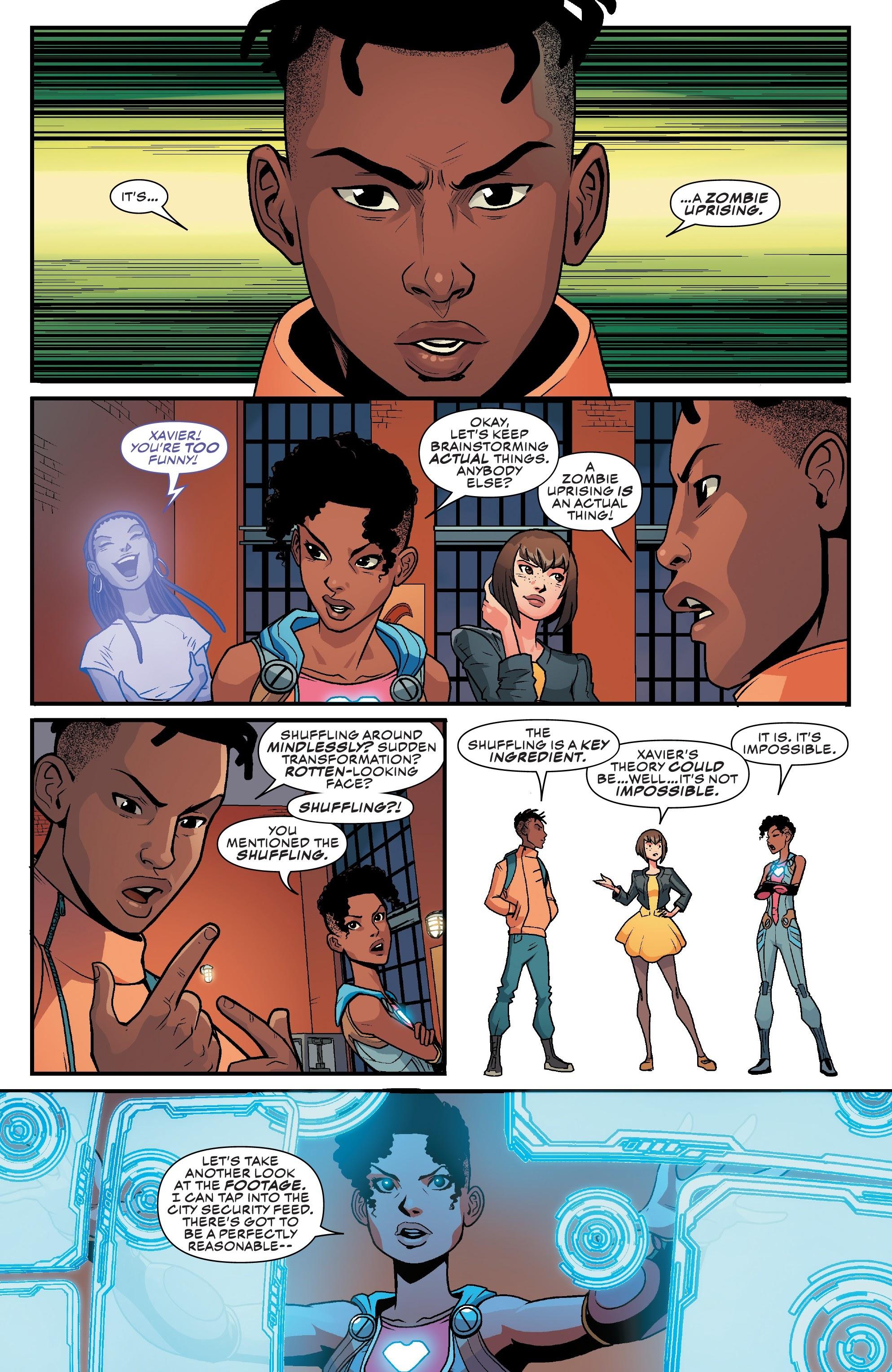 Ironheart 7 Page 6