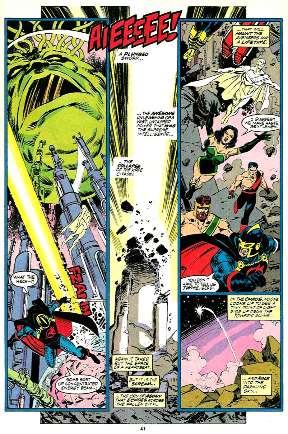 The Avengers (1963) 347 Page 34