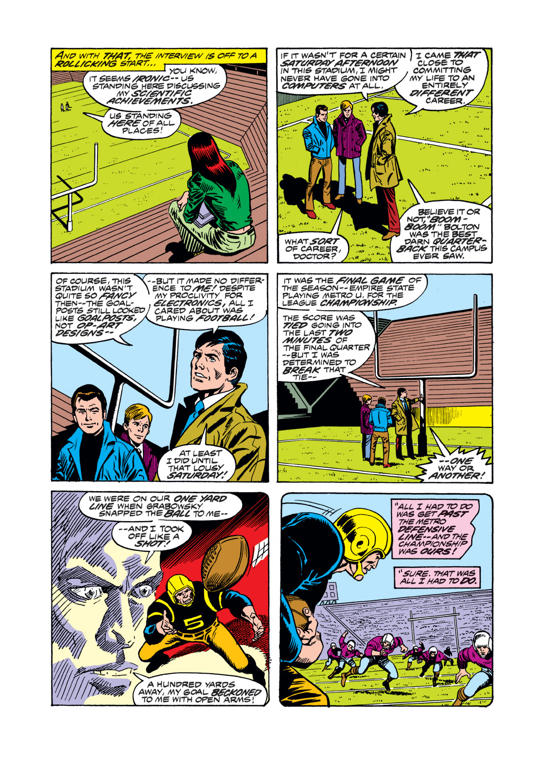 The Amazing Spider-Man (1963) 153 Page 7