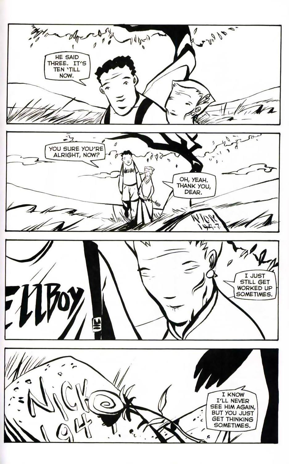 Soulwind #8 #8 - English 37