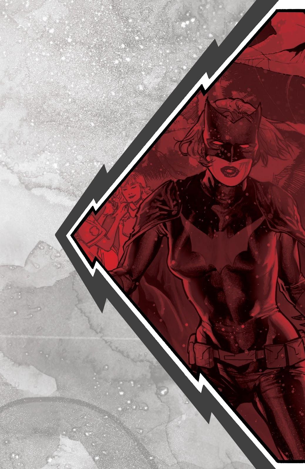 Read online Detective Comics (1937) comic -  Issue # _TPB Batwoman - Elegy (Part 1) - 27