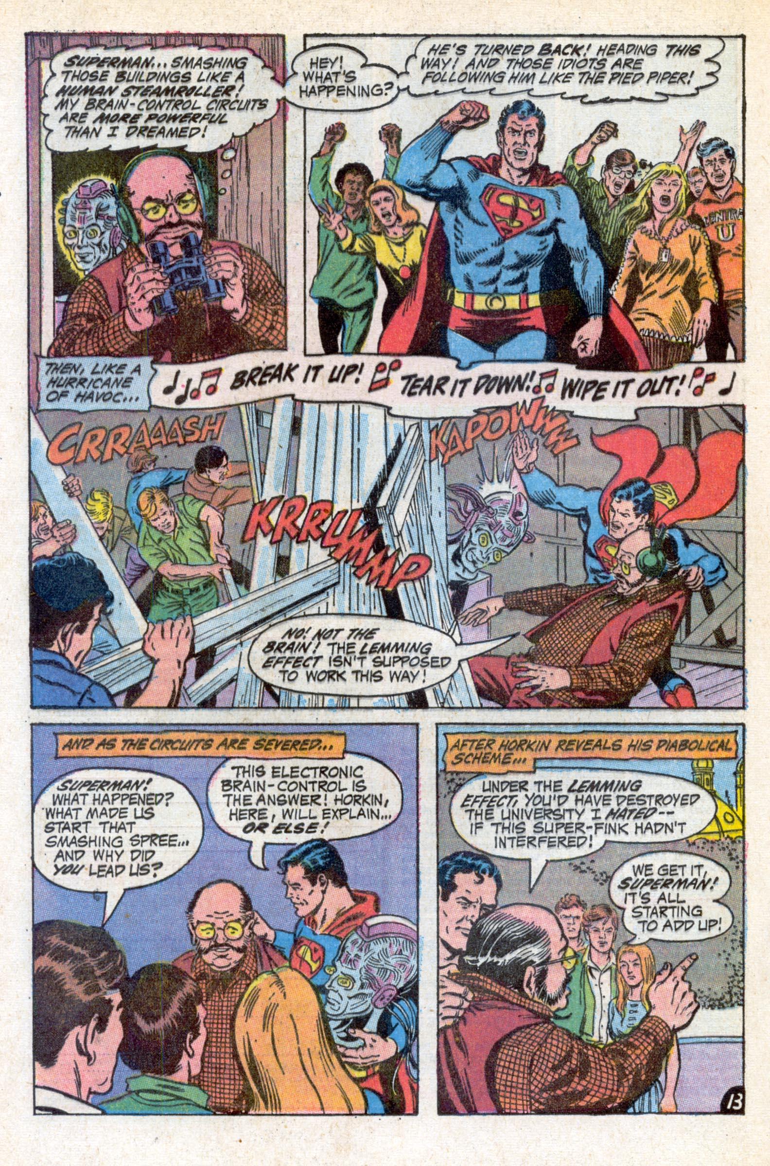 Action Comics (1938) 398 Page 19