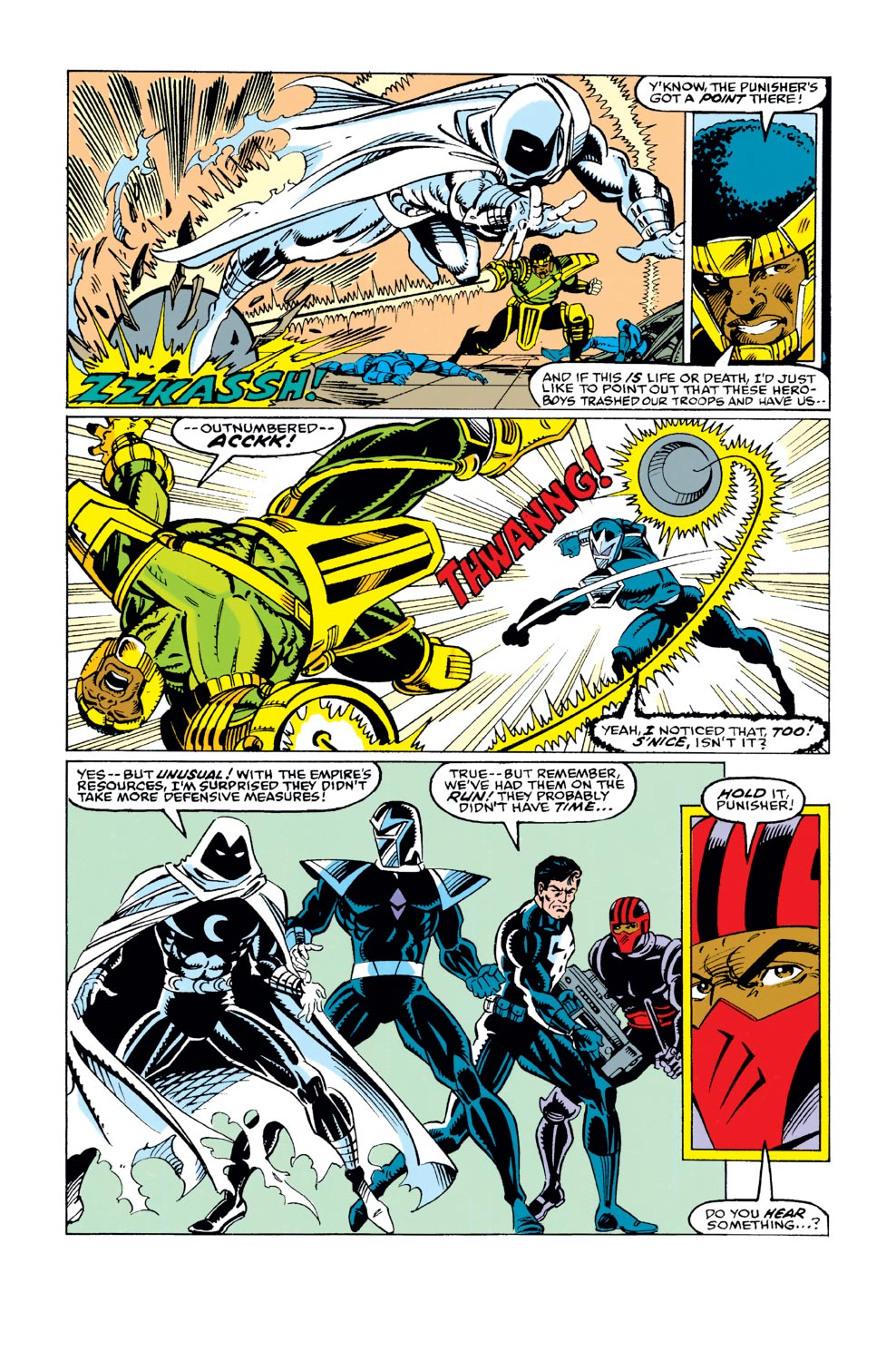 The Amazing Spider-Man (1963) 358 Page 6