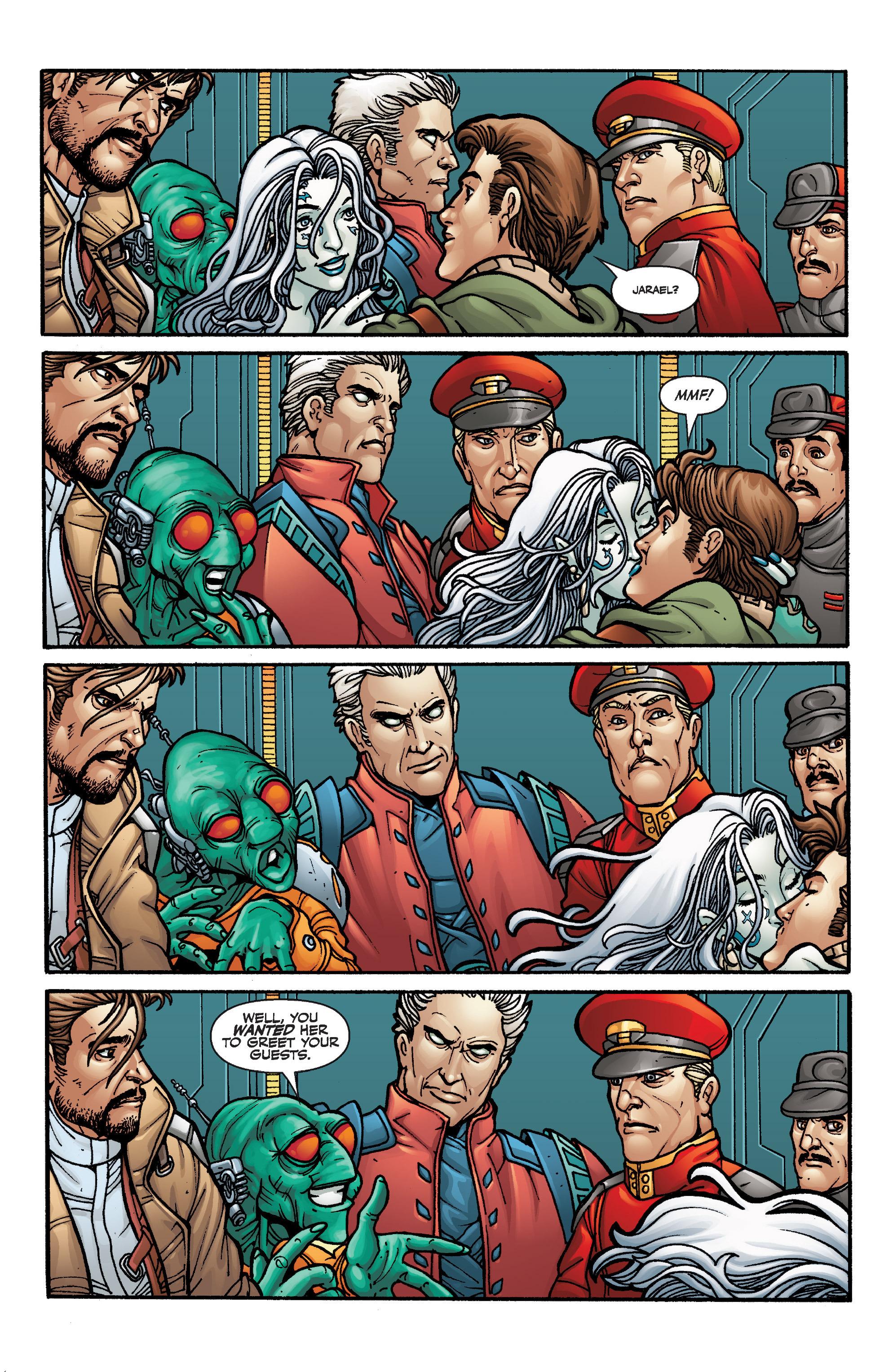 Read online Star Wars Omnibus comic -  Issue # Vol. 32 - 13