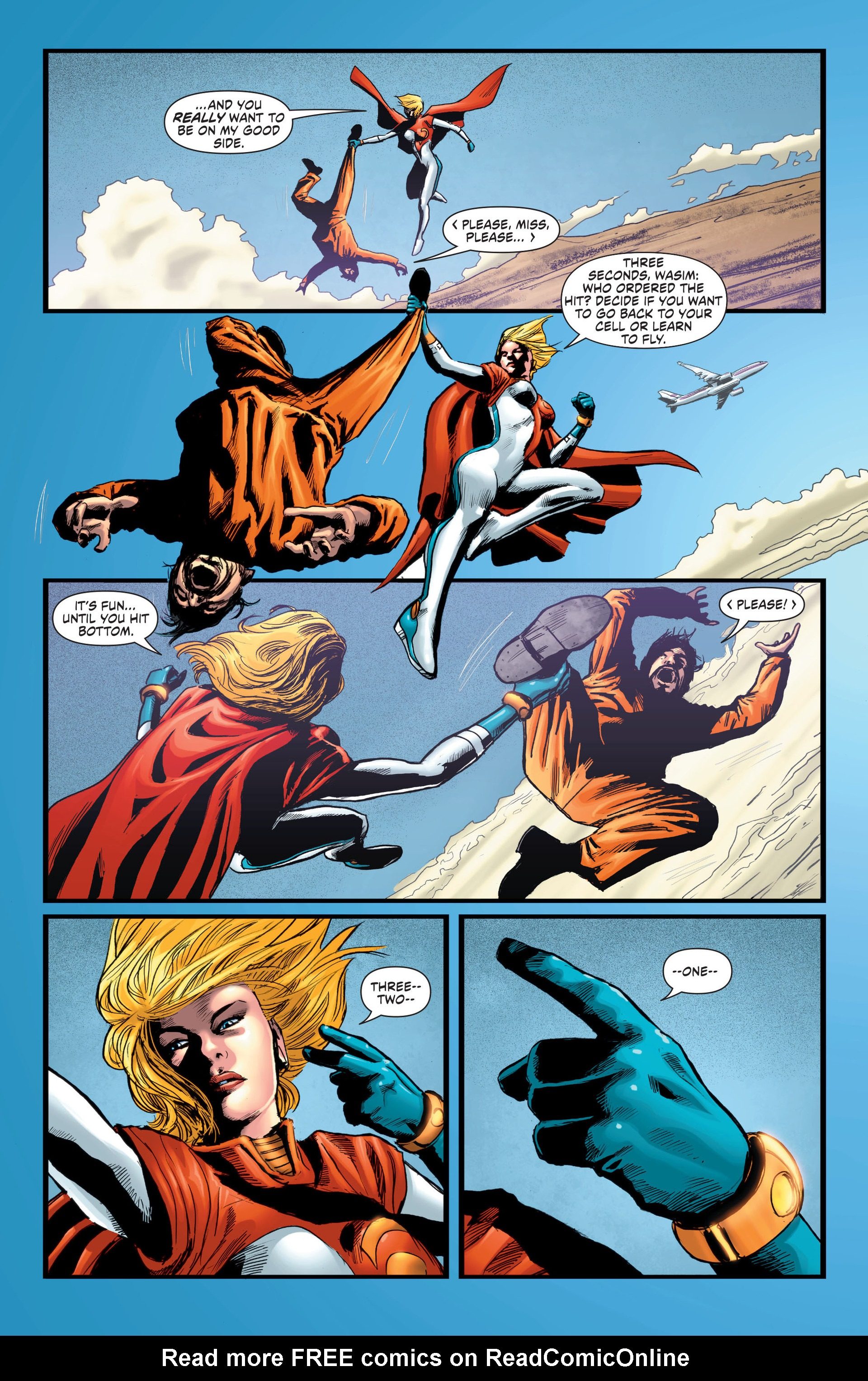Read online Worlds' Finest comic -  Issue #8 - 14
