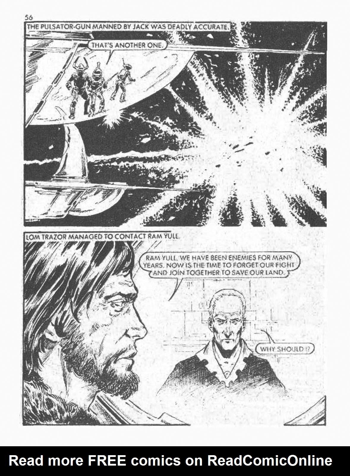 Starblazer issue 29 - Page 56