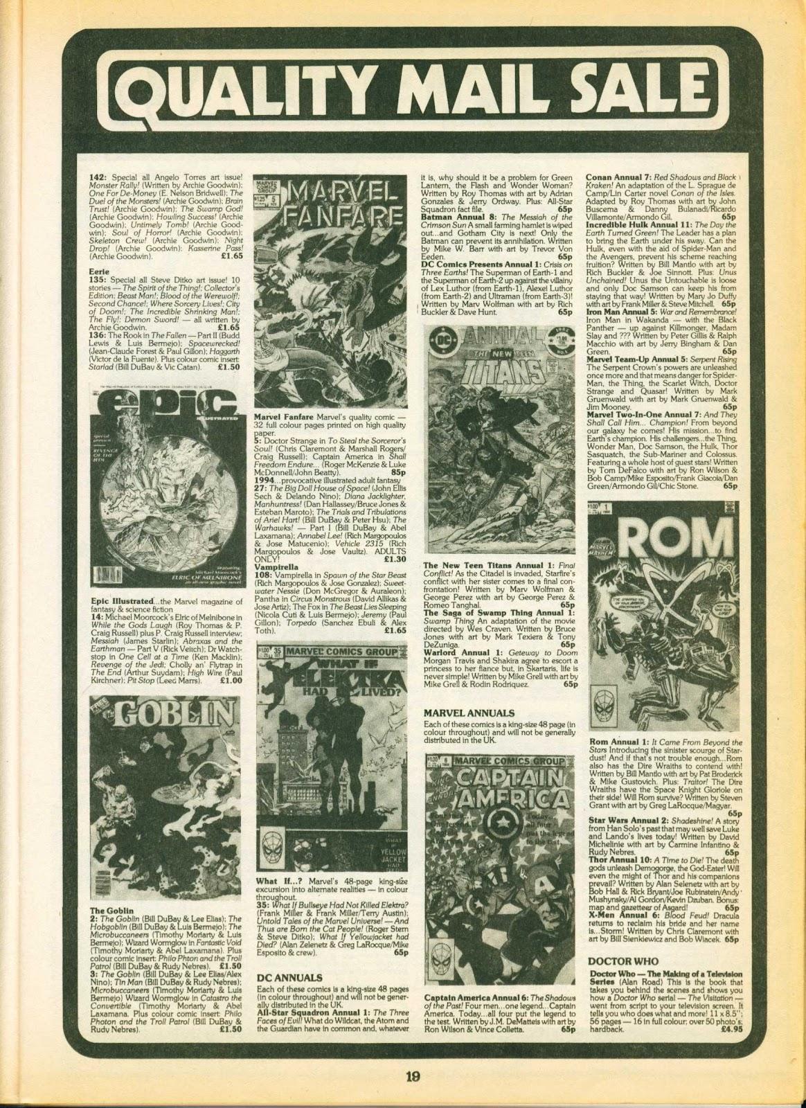 Warrior Issue #7 #8 - English 19