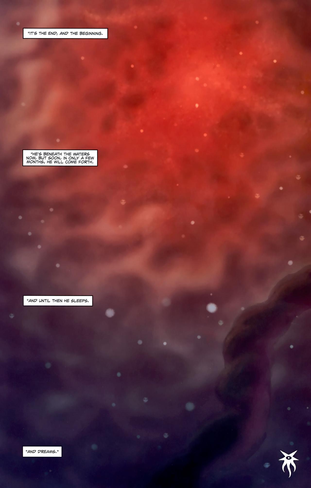 Read online Alan Moore's Neonomicon comic -  Issue #4 - 29