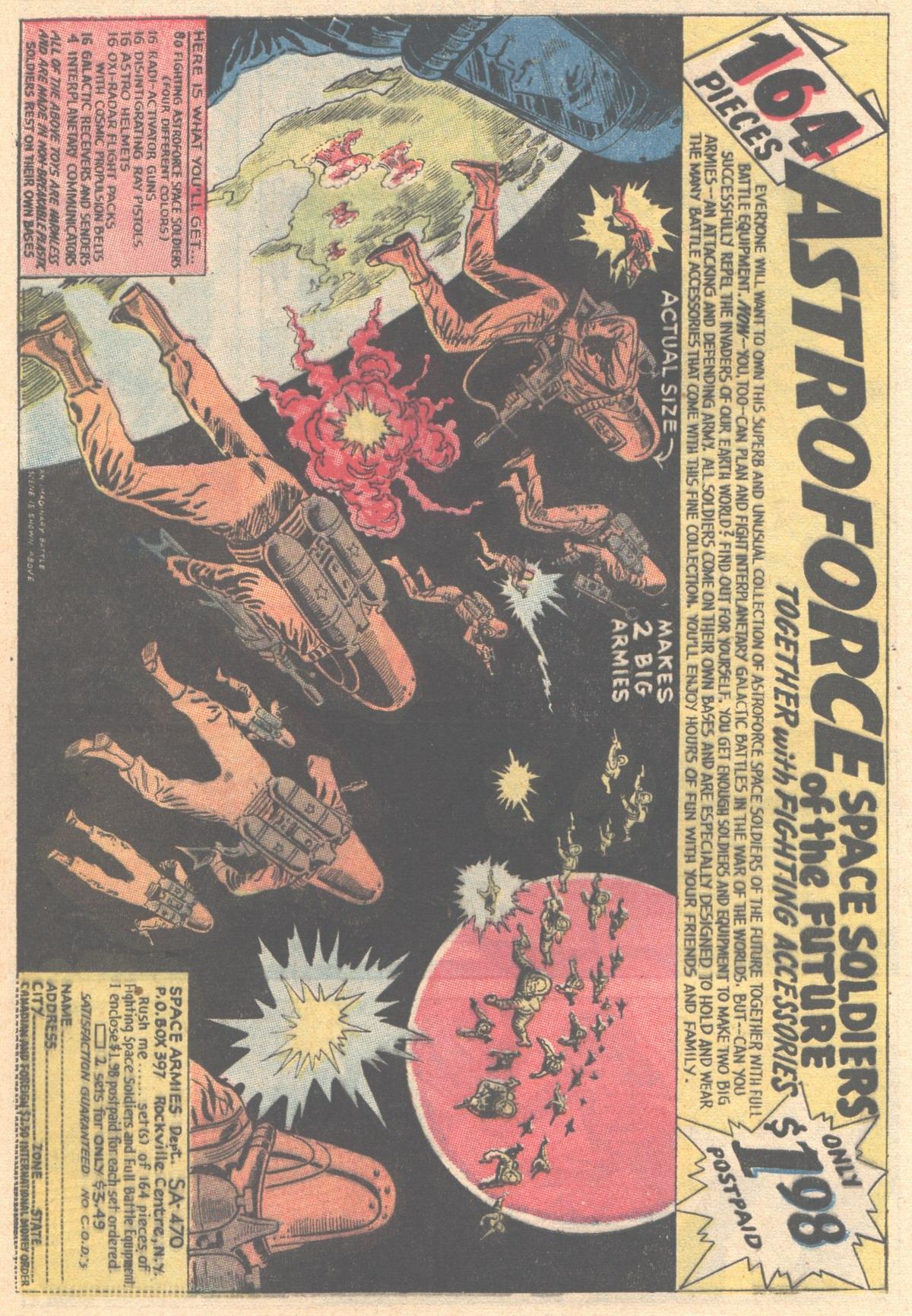 Read online Adventure Comics (1938) comic -  Issue #392 - 28