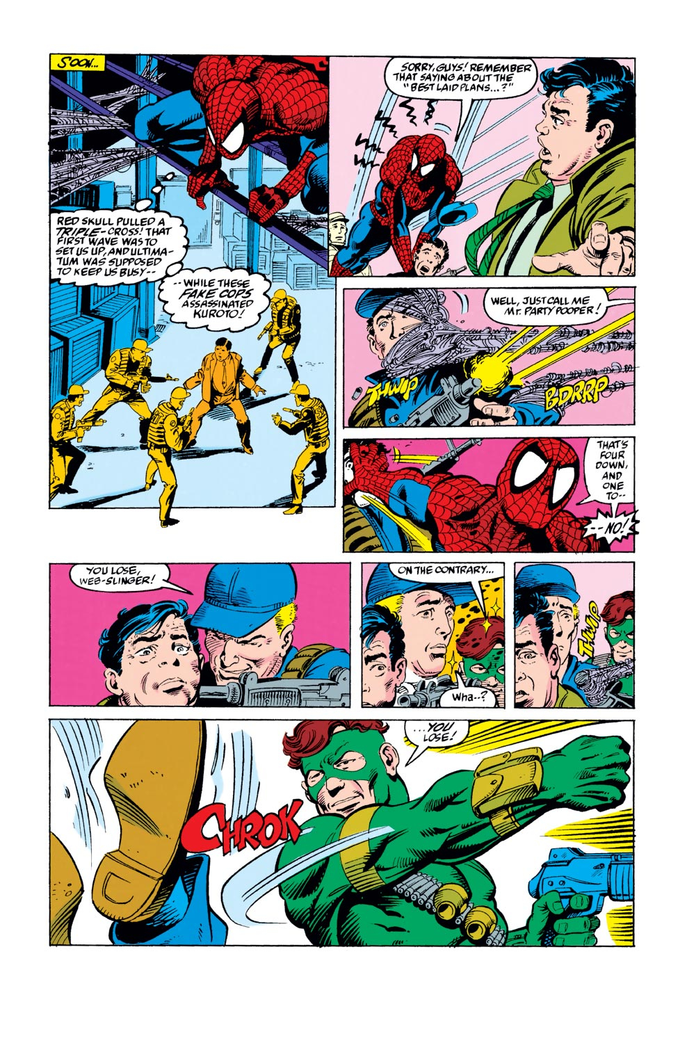 The Amazing Spider-Man (1963) 367 Page 18