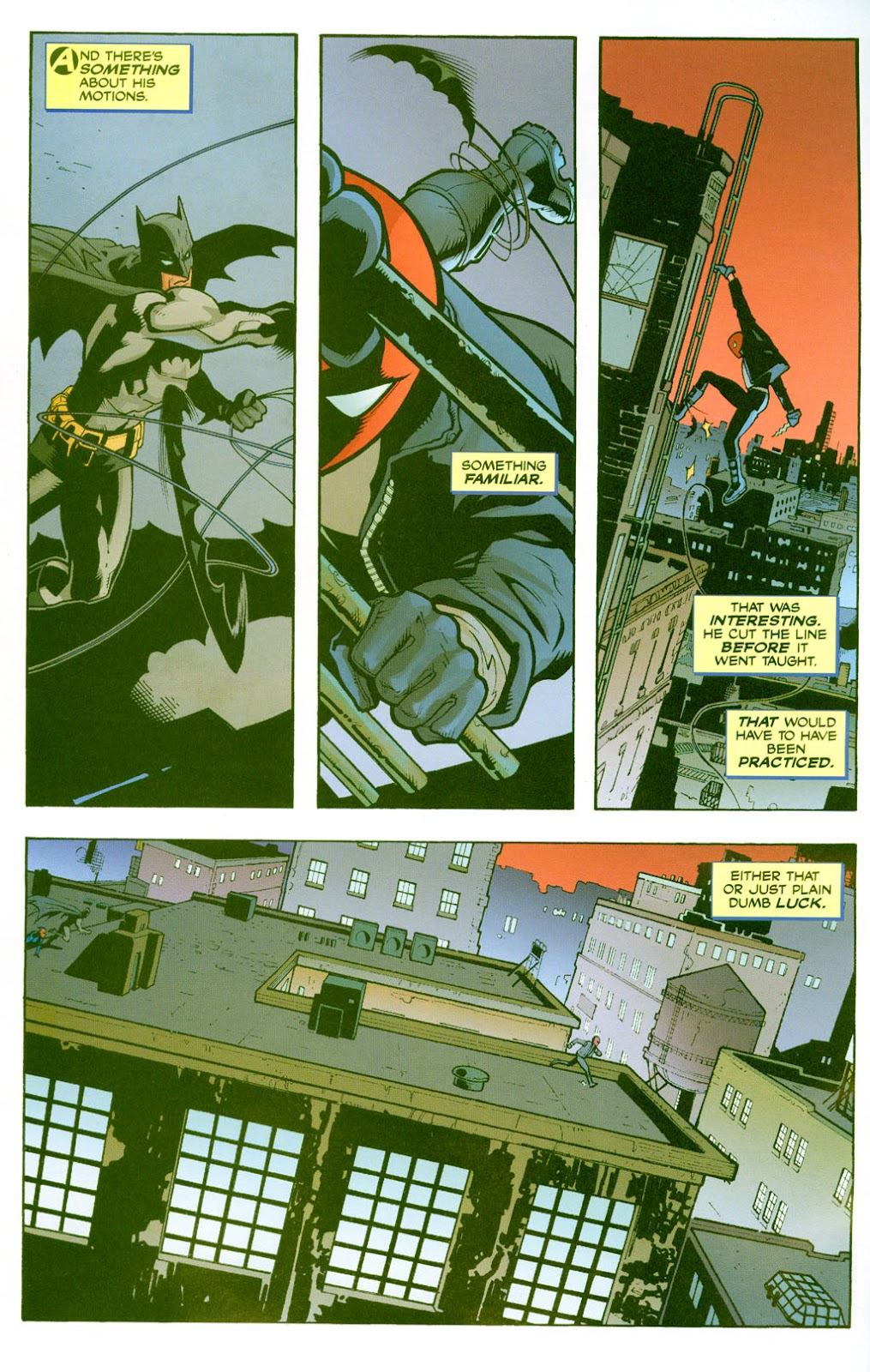 Batman: Under The Hood issue 2 - Page 20