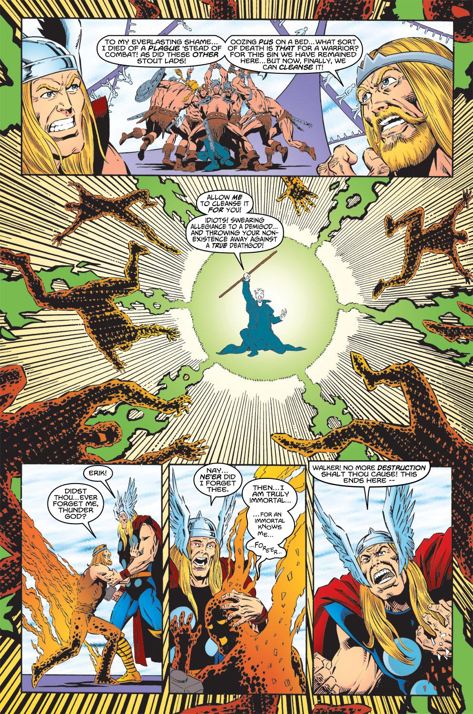 Captain Marvel (1999) Issue #18 #19 - English 19