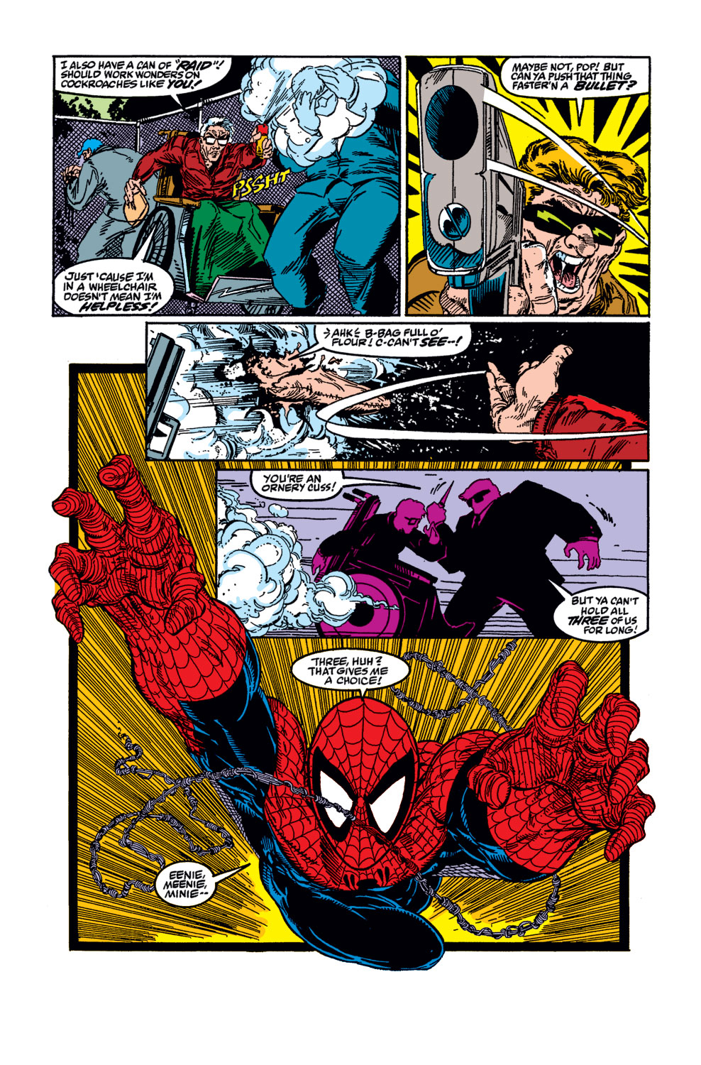 The Amazing Spider-Man (1963) 315 Page 18