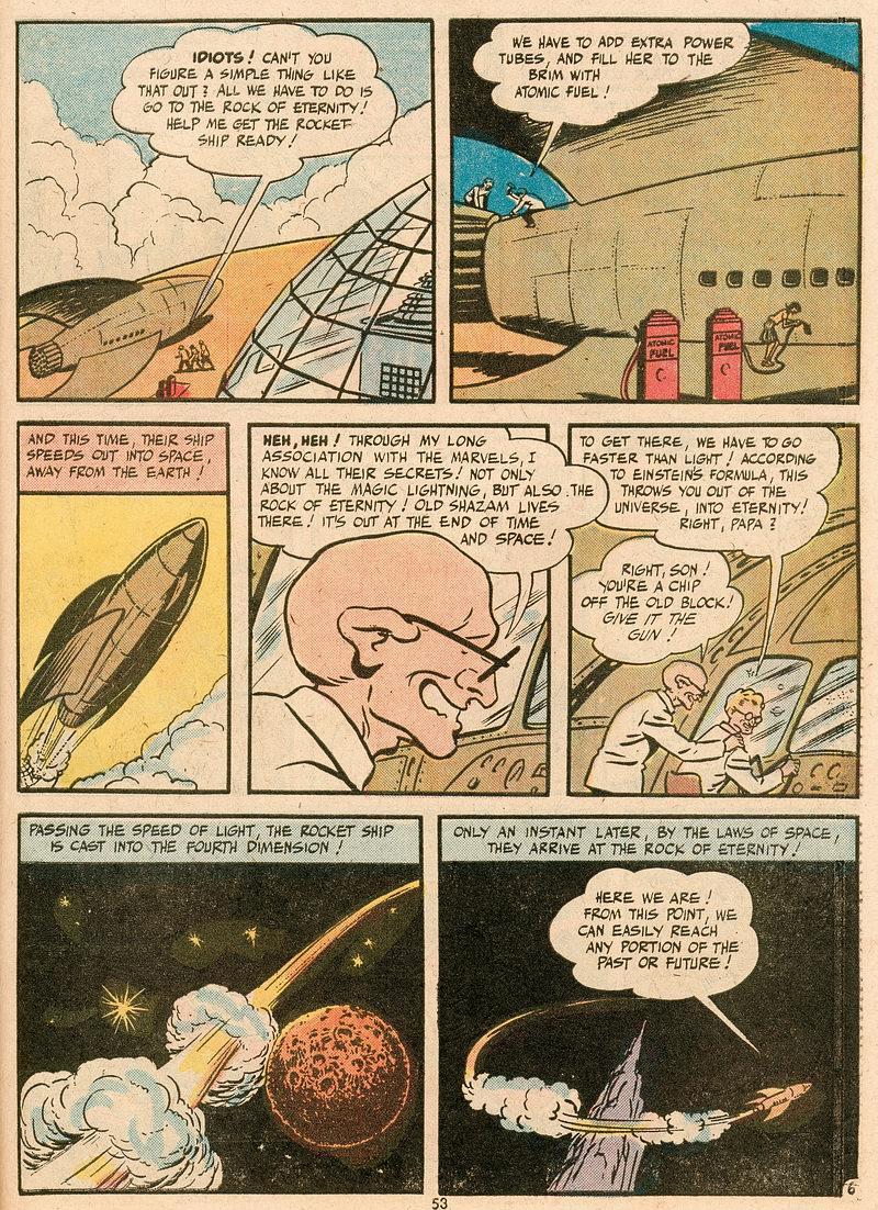 Read online Shazam! (1973) comic -  Issue #12 - 46