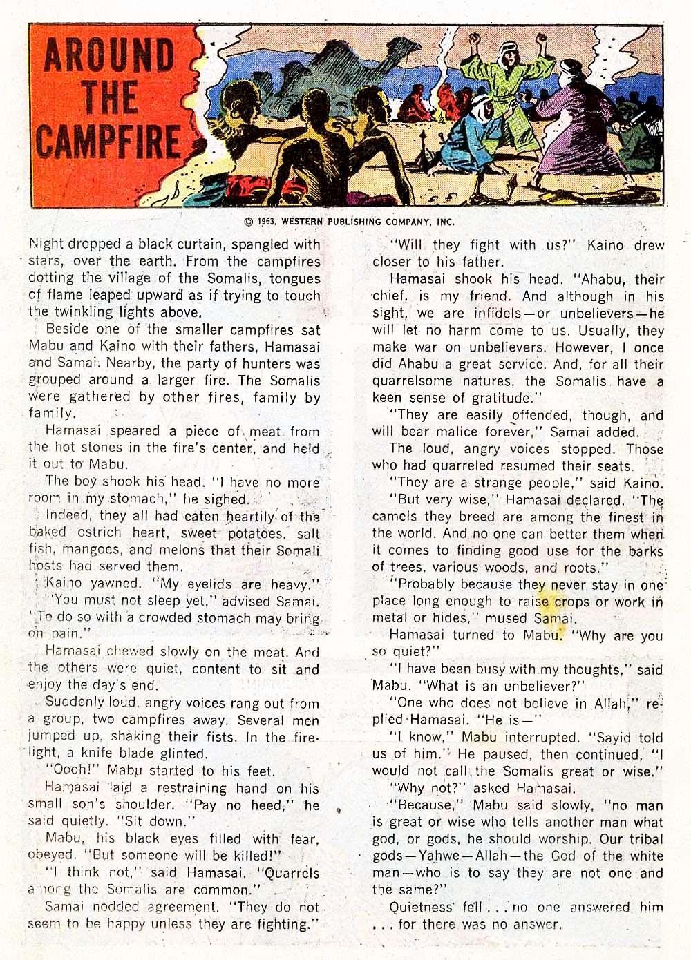 Tarzan (1962) issue 136 - Page 18