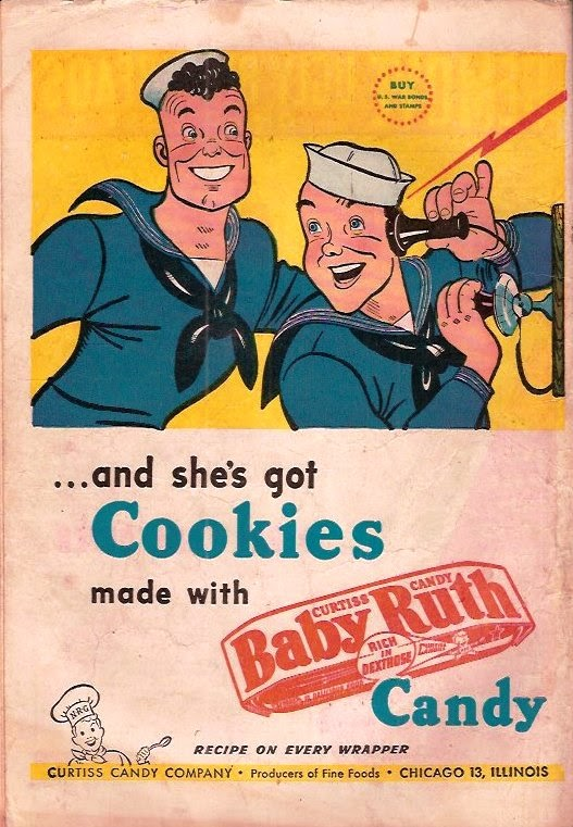 Captain Midnight (1942) 31 Page 11
