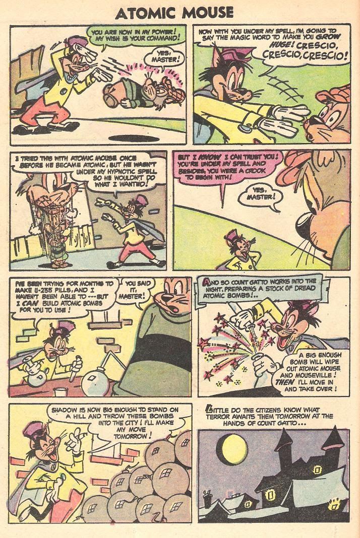 Atomic Mouse issue 7 - Page 24