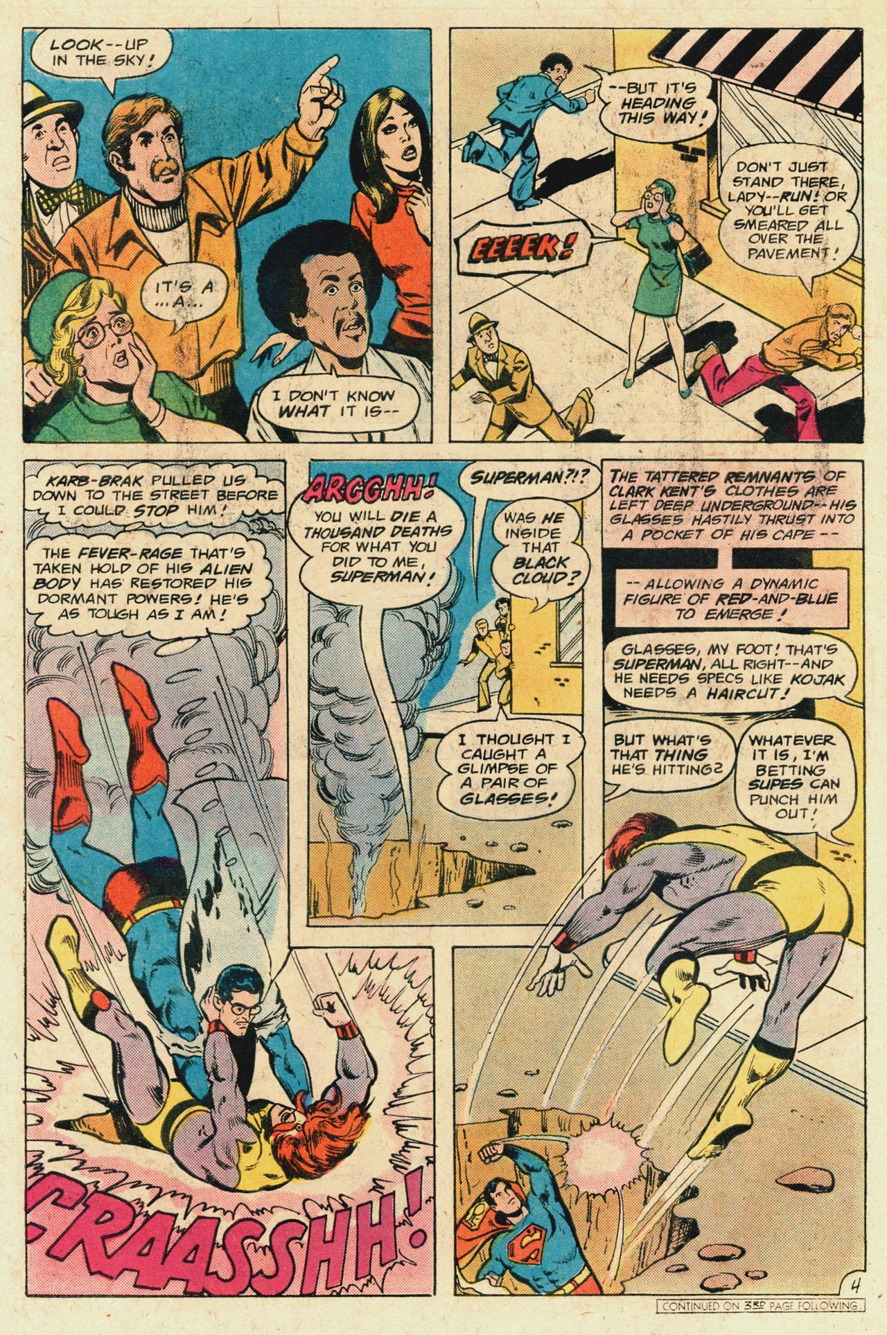 Action Comics (1938) 476 Page 5