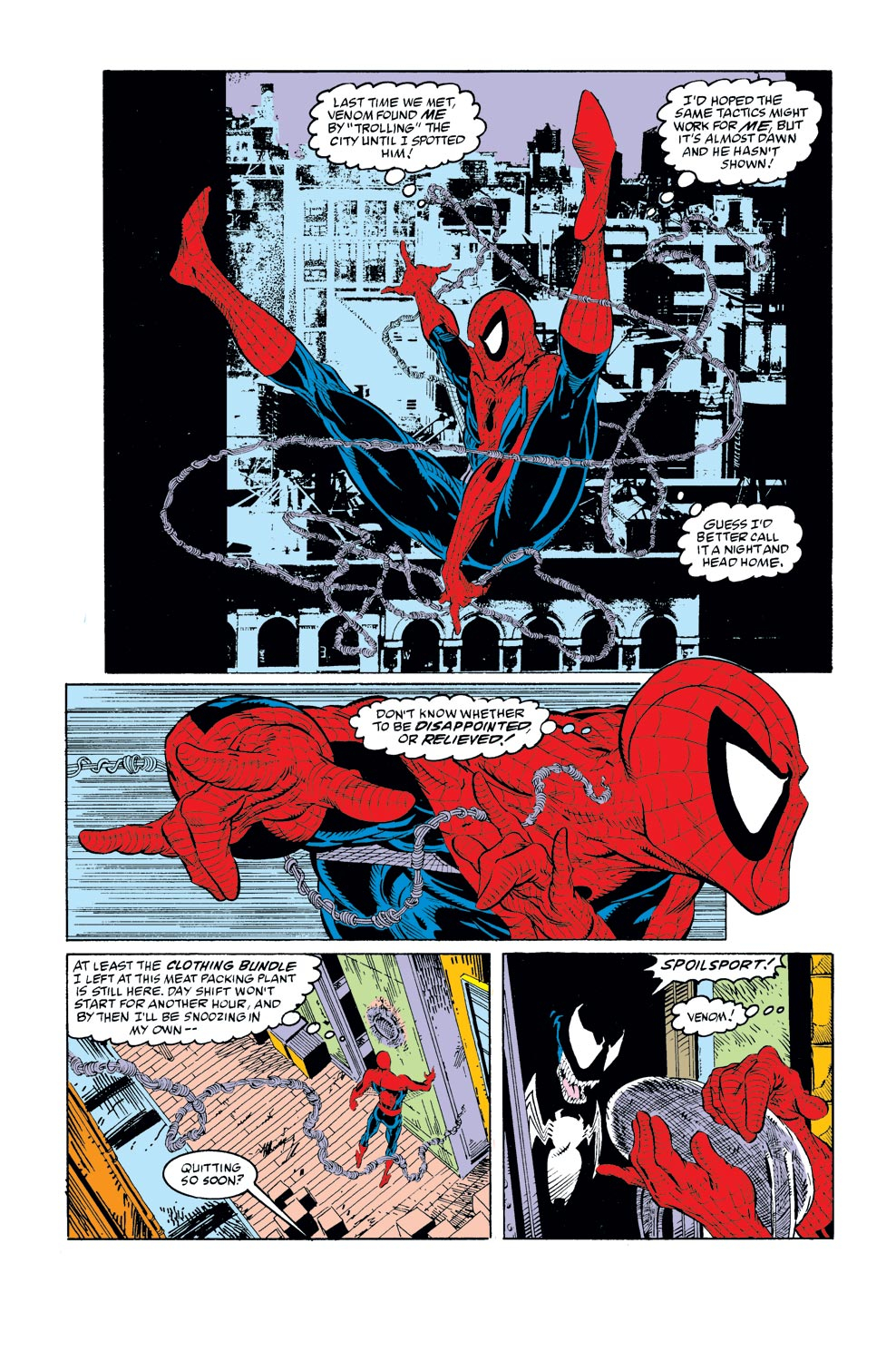 The Amazing Spider-Man (1963) 316 Page 18