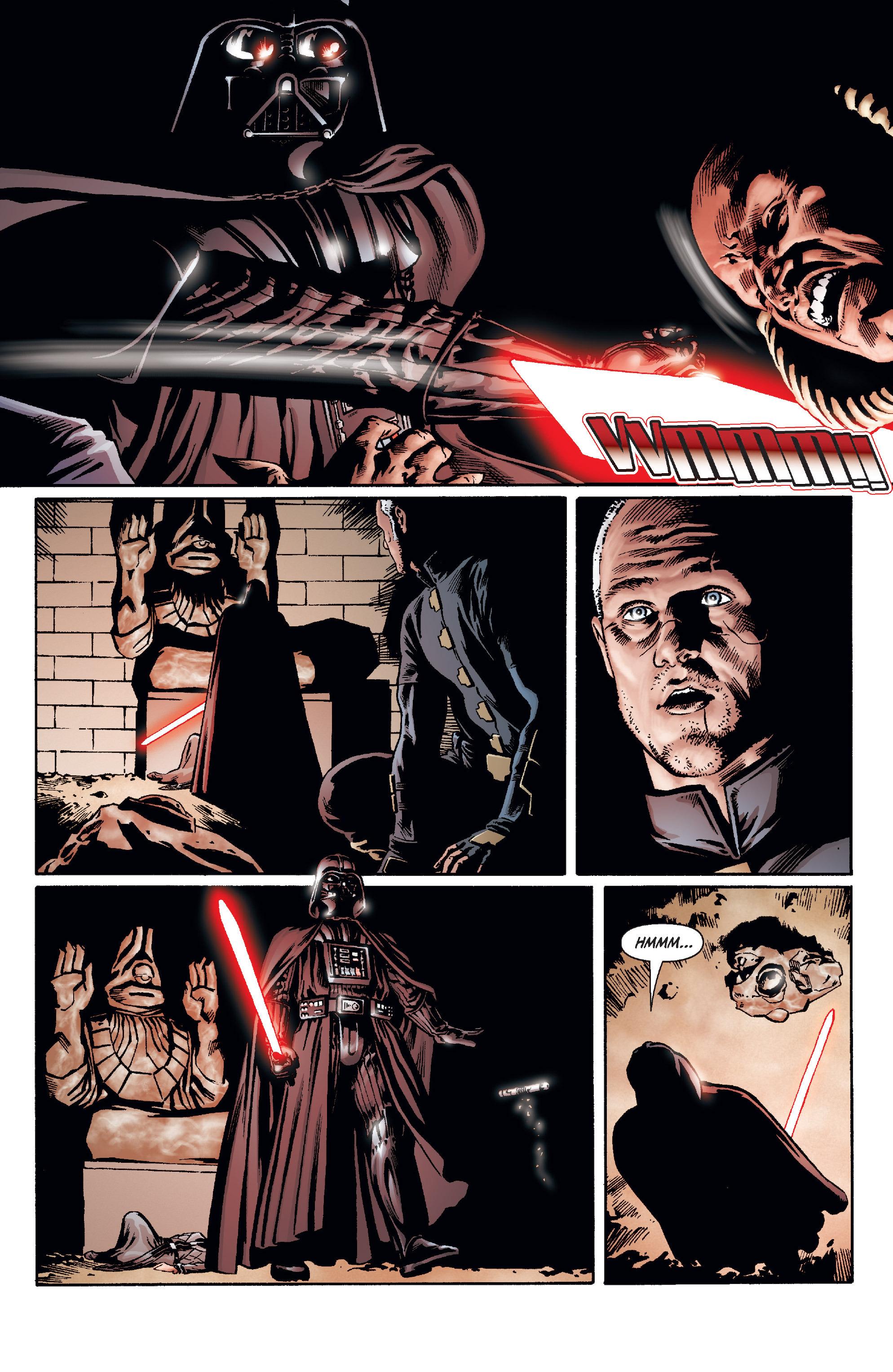 Read online Star Wars Omnibus comic -  Issue # Vol. 20 - 293