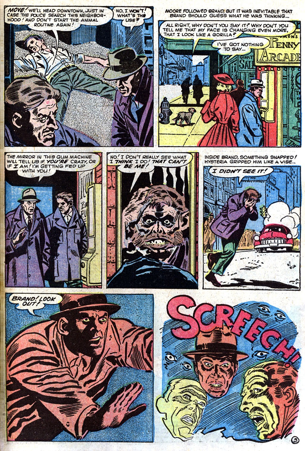 Mystic (1951) issue 61 - Page 31