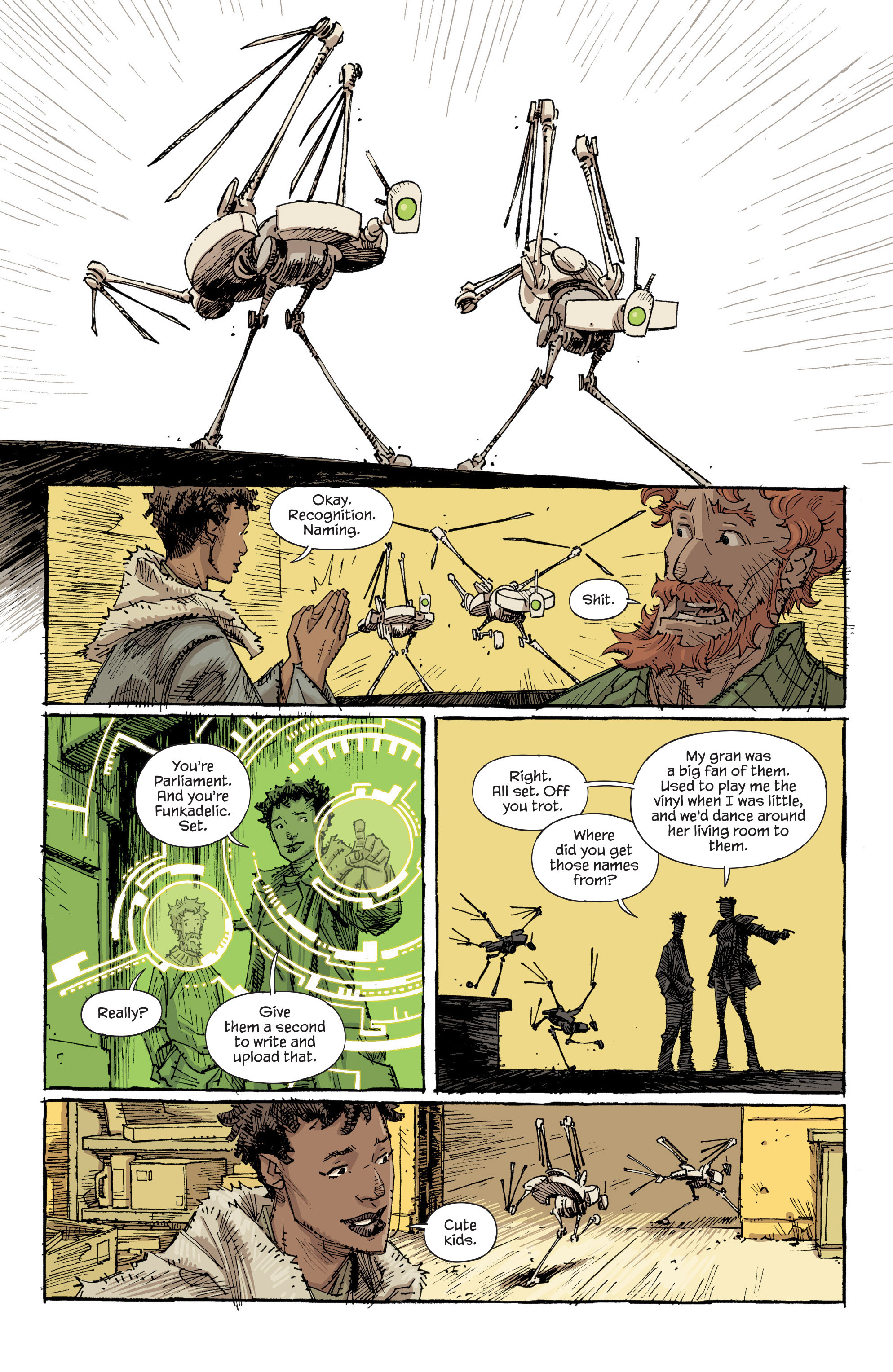 Read online Trees comic -  Issue #12 - 10