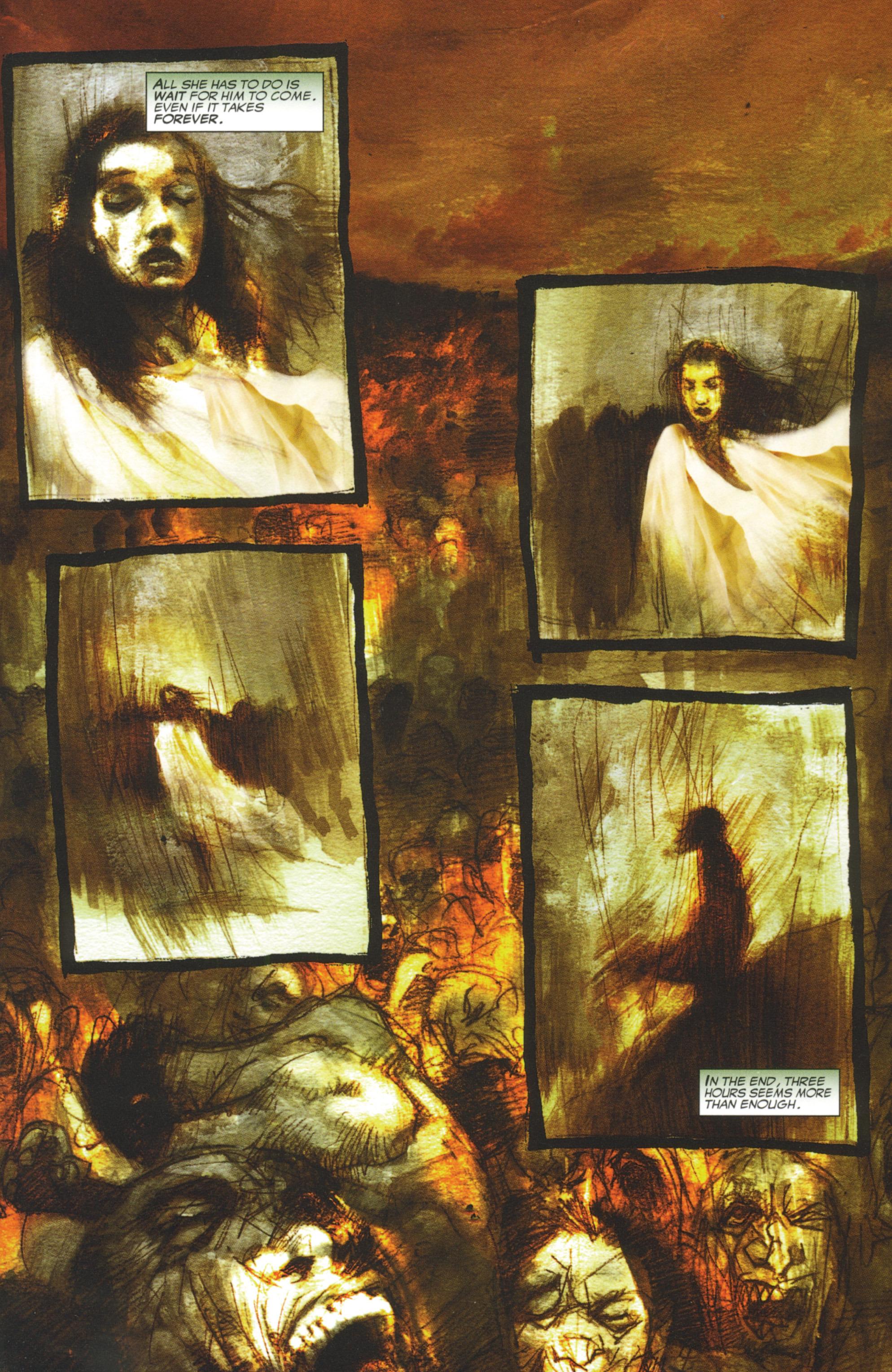 Read online Deadside comic -  Issue #2 - 13