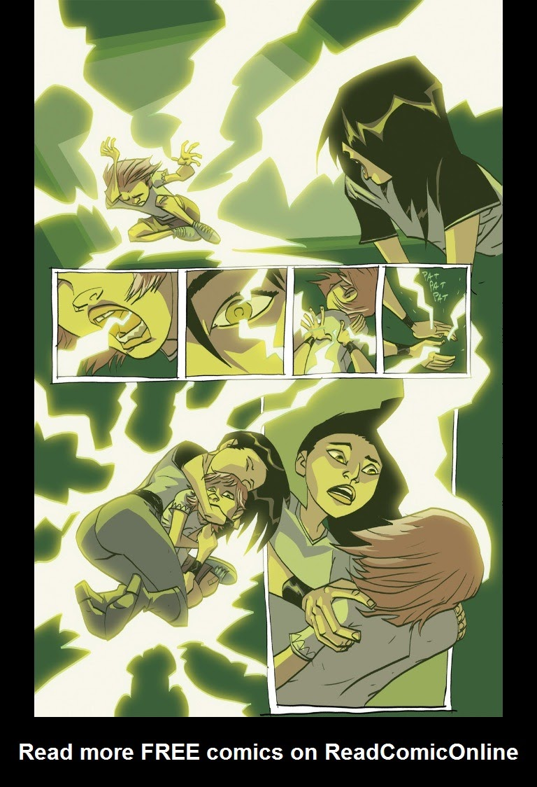 Read online Takio (2011) comic -  Issue # TPB - 21