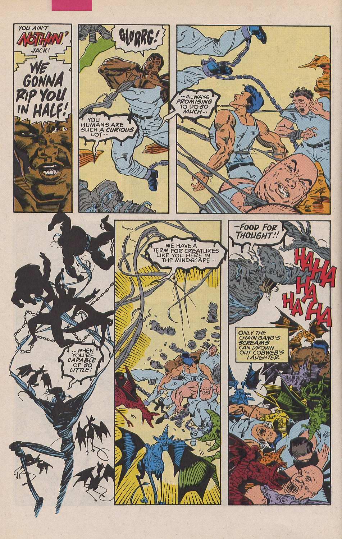 Read online Sleepwalker comic -  Issue #19 - 5