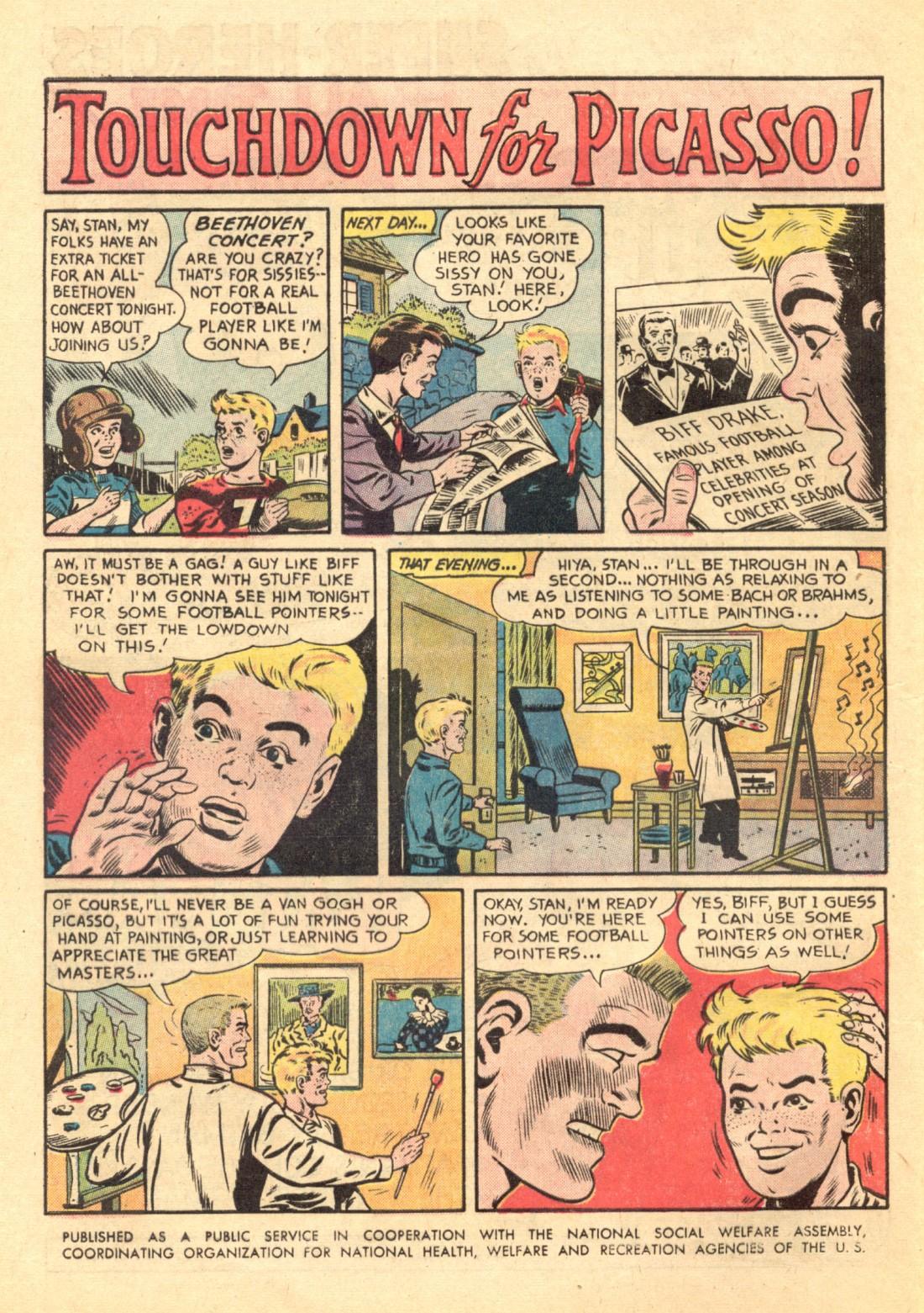 Read online Wonder Woman (1942) comic -  Issue #135 - 12