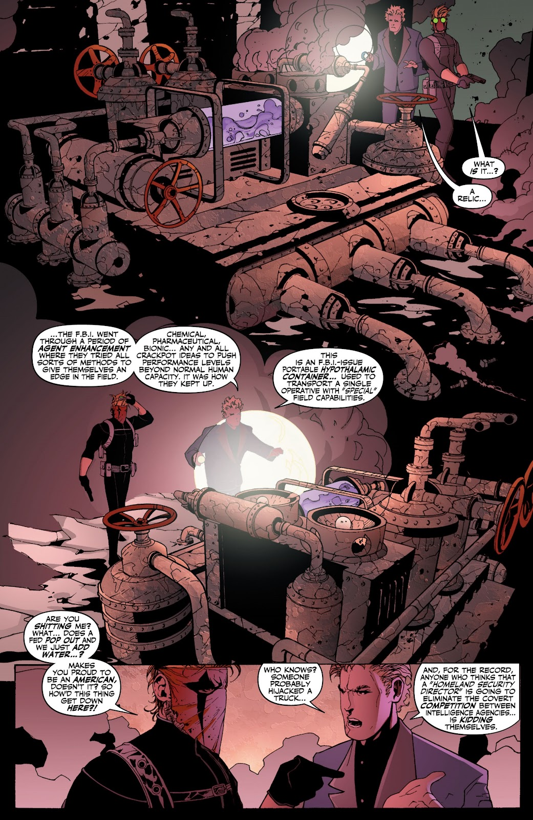 Wildcats Version 3.0 Issue #2 #2 - English 21