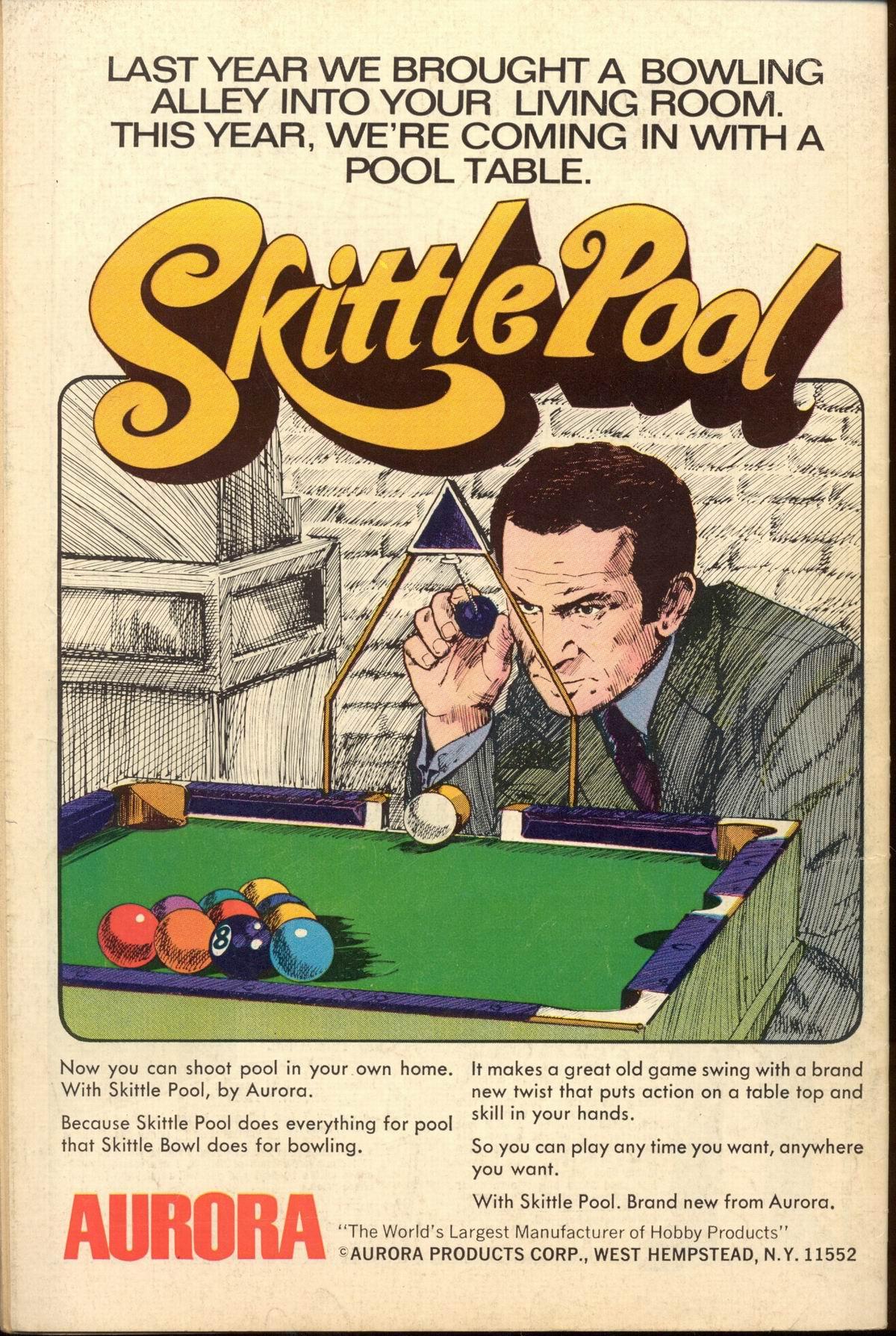 Read online Adventure Comics (1938) comic -  Issue #400 - 38