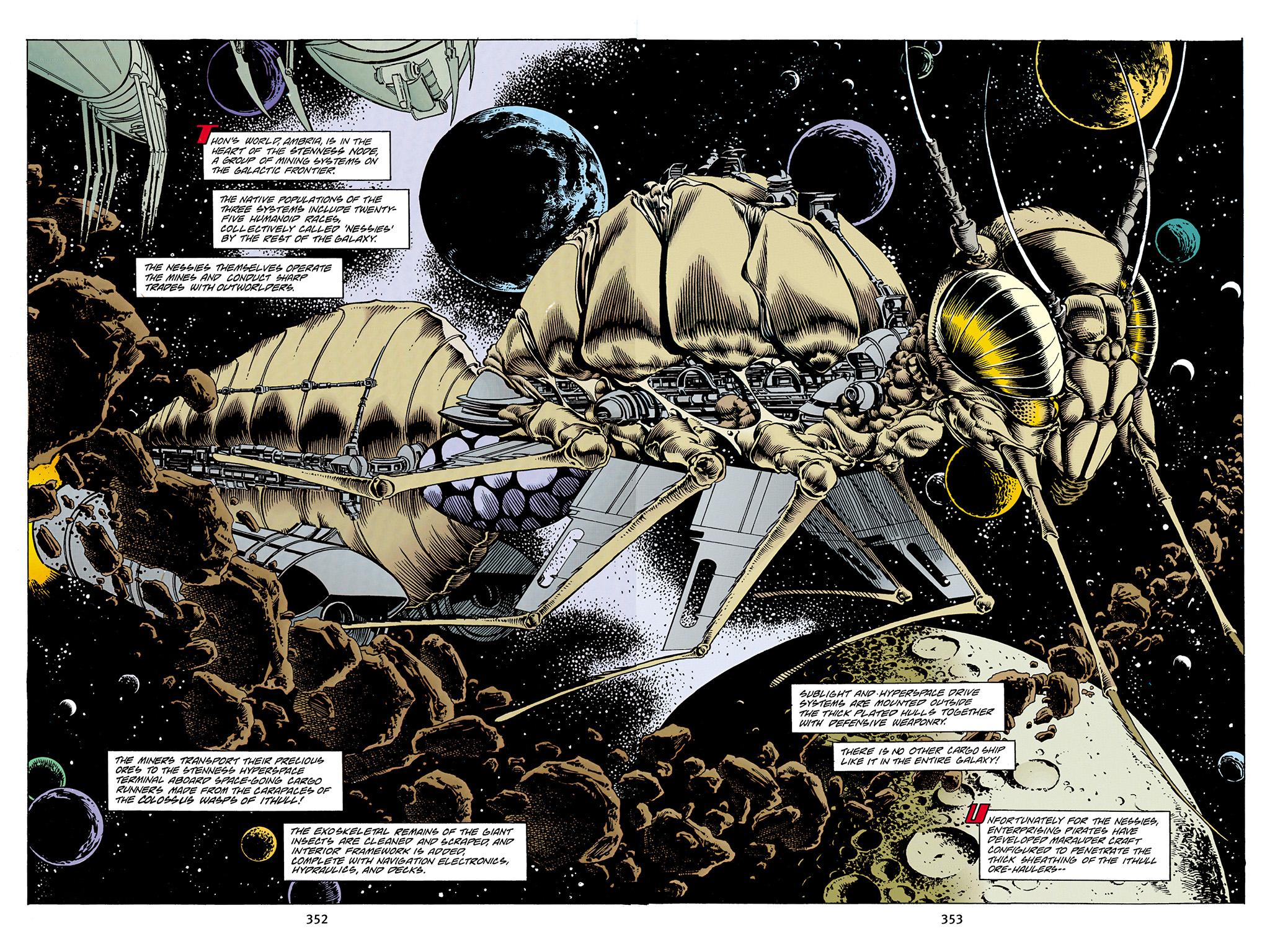 Read online Star Wars Omnibus comic -  Issue # Vol. 4 - 341