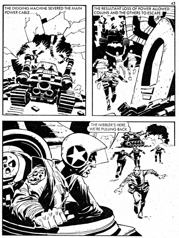 Starblazer issue 71 - Page 43