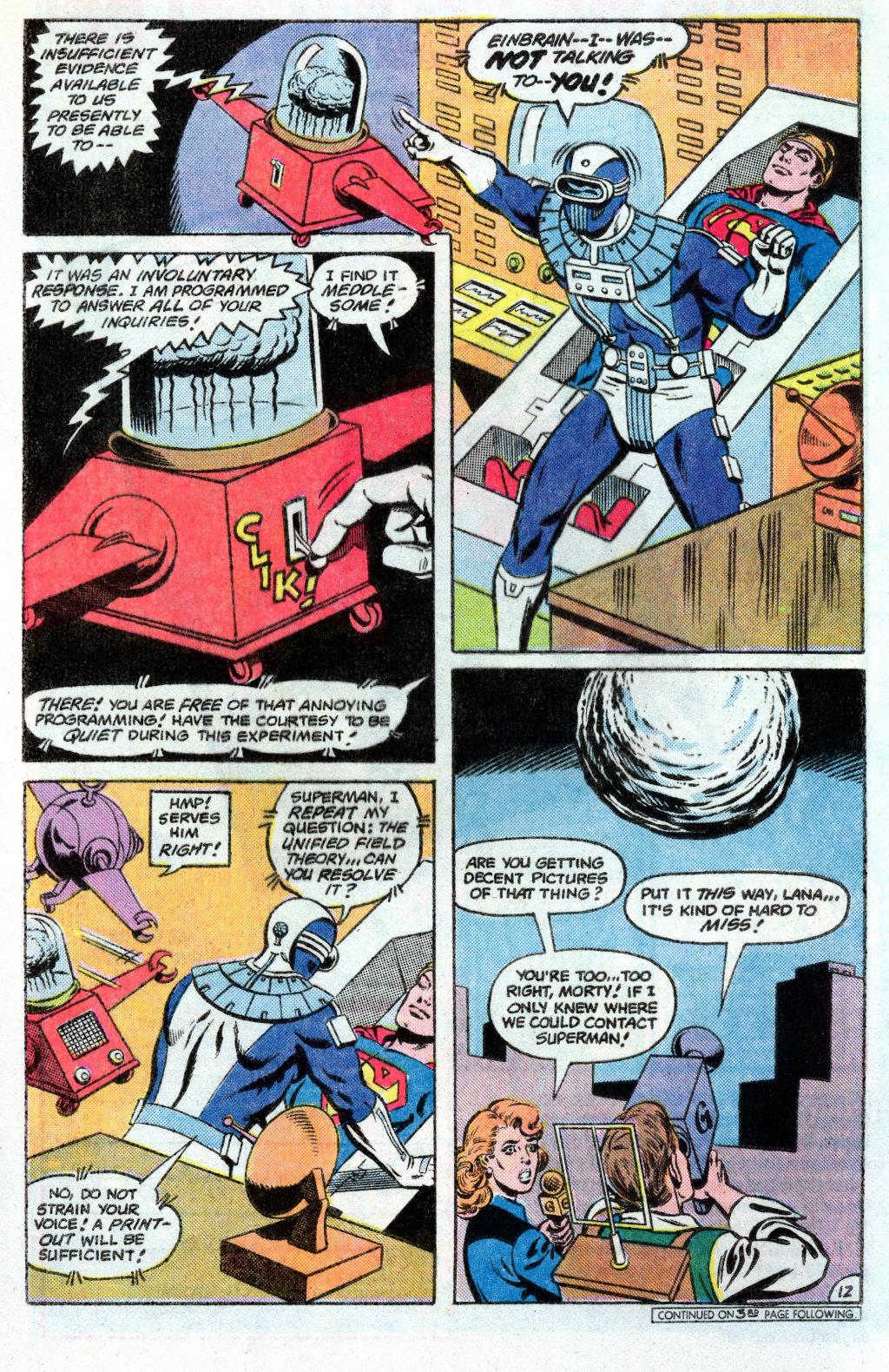 Action Comics (1938) 575 Page 16