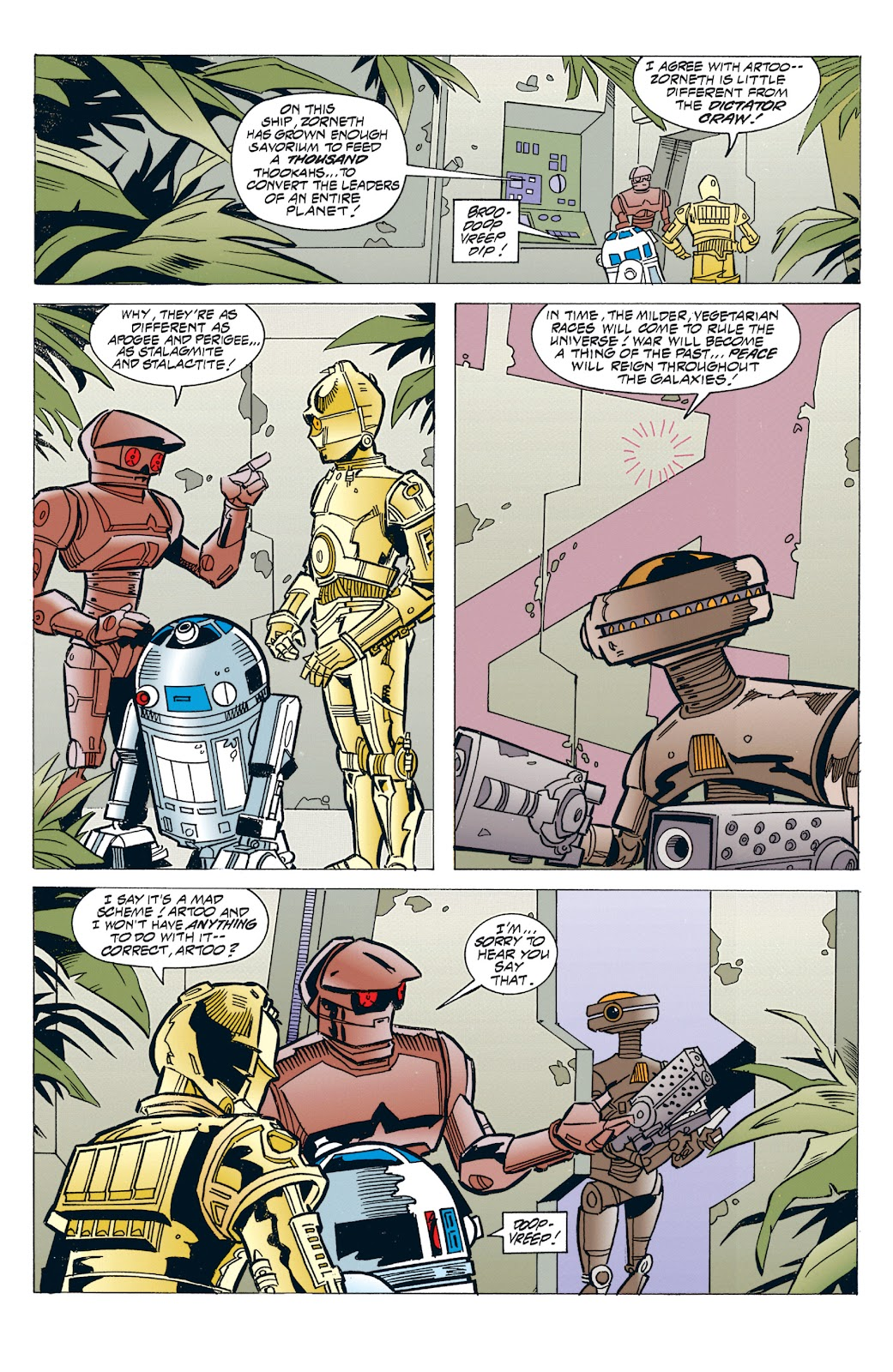 Read online Star Wars Legends Epic Collection: The Empire comic -  Issue # TPB 5 (Part 4) - 70