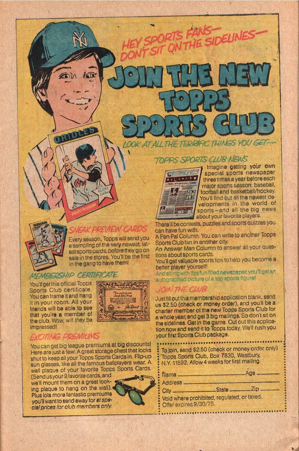 Read online Shazam! (1973) comic -  Issue #19 - 13