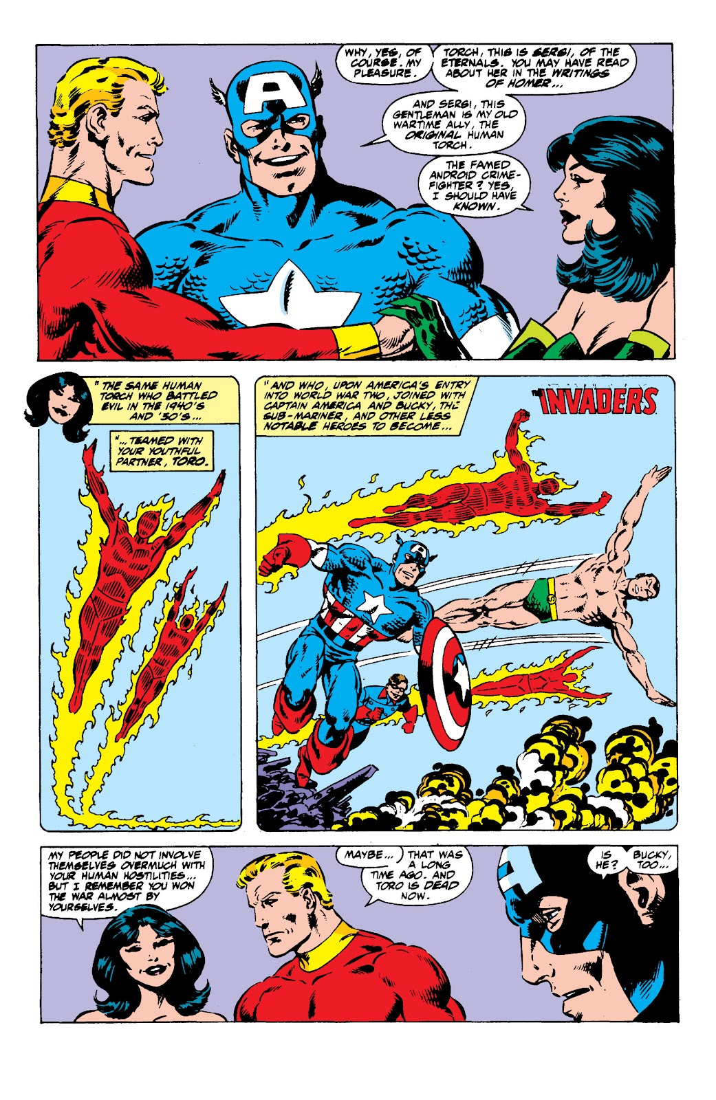 Avengers West Coast (1989) issue 56 - Page 20